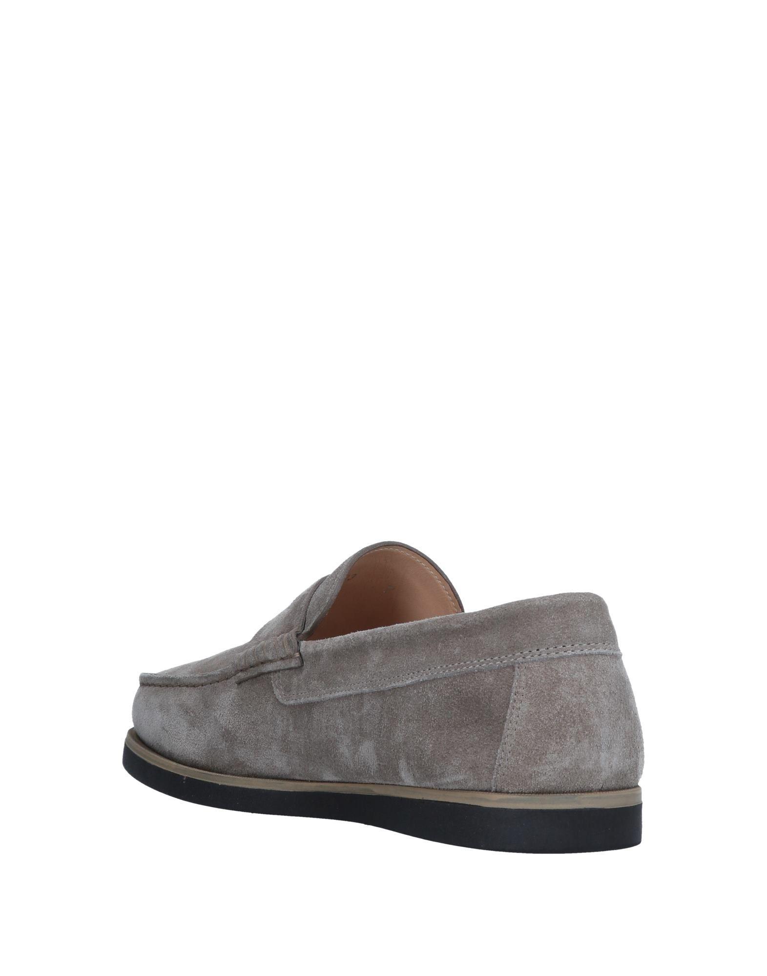 Pellettieri Di  Parma Mokassins Herren  Schuhe 11544435BS Gute Qualität beliebte Schuhe  a5af35