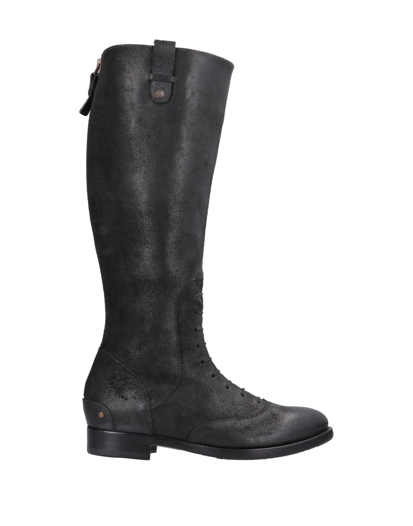 Buttero® Stiefel strapazierfähige Damen  11544439ORGut aussehende strapazierfähige Stiefel Schuhe 446233