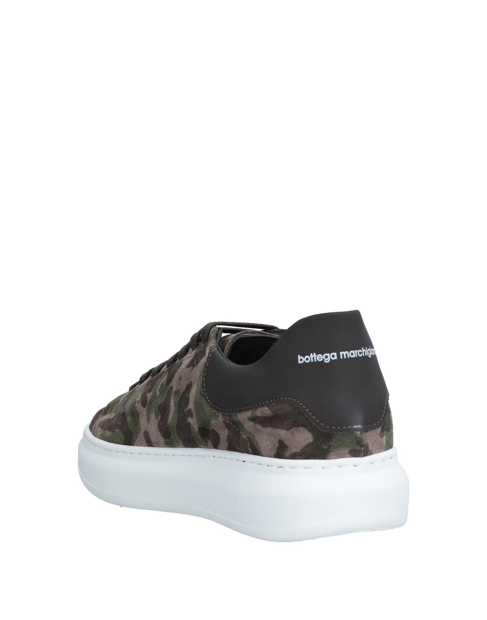 Sneakers - Bottega Marchigiana Uomo - Sneakers 11544440WP 303e3f
