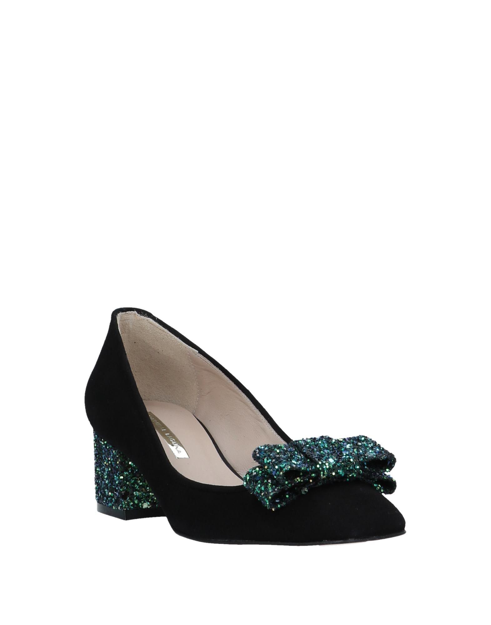 Hannibal Laguna Pumps Damen beliebte  11544441UH Gute Qualität beliebte Damen Schuhe c1709e