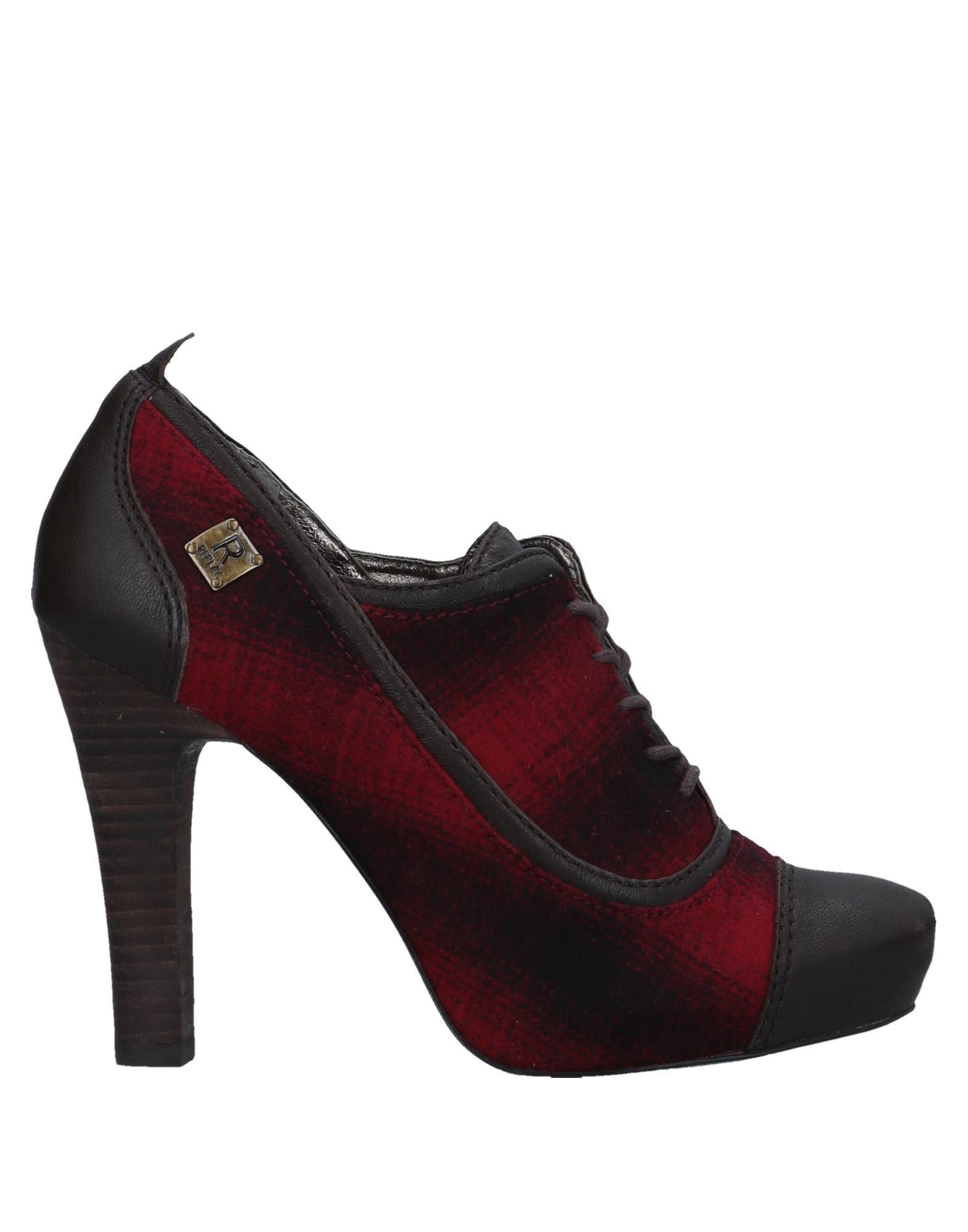 Replay Schnürschuhe Damen  11544457NX Gute Qualität beliebte Schuhe