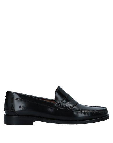 Zapatos de hombres y mujeres de moda casual Mocasín Ras Mujer - Mocasines Ras- 11319809BA Negro