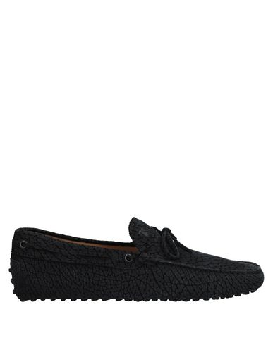 Zapatos con descuento Mocasín Tod's Hombre - Mocasines Tod's - 11544465EJ Azul oscuro