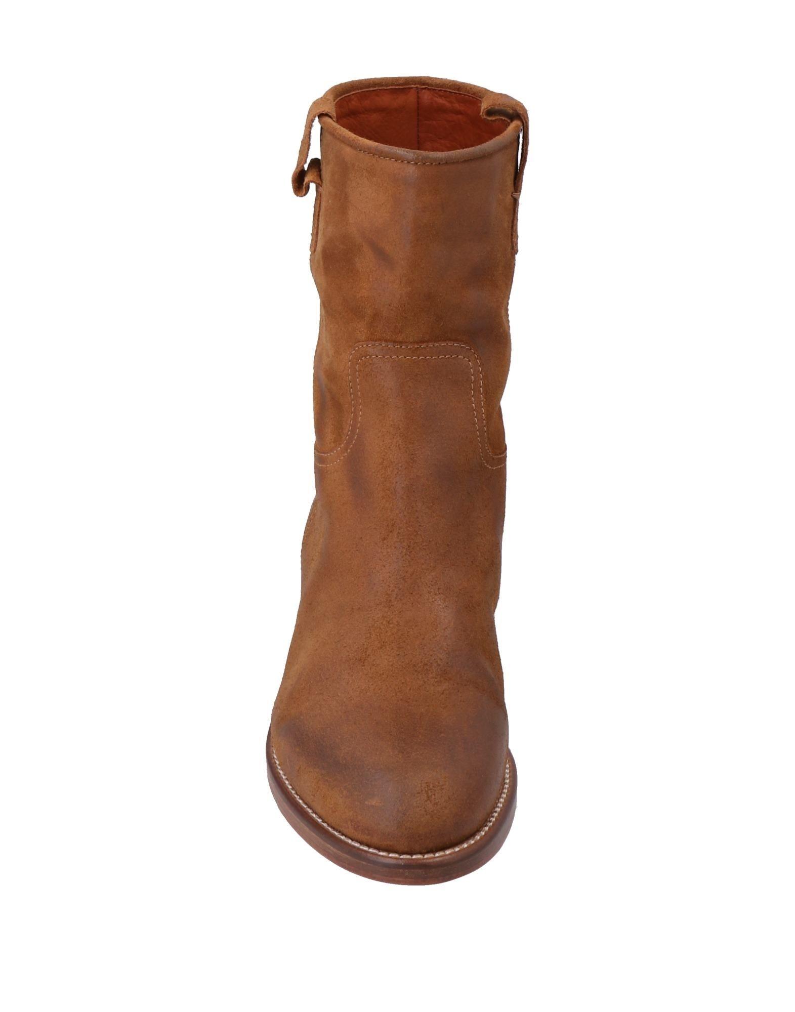 Stilvolle Campero billige Schuhe El Campero Stilvolle Stiefelette Damen  11544474AP f356a5