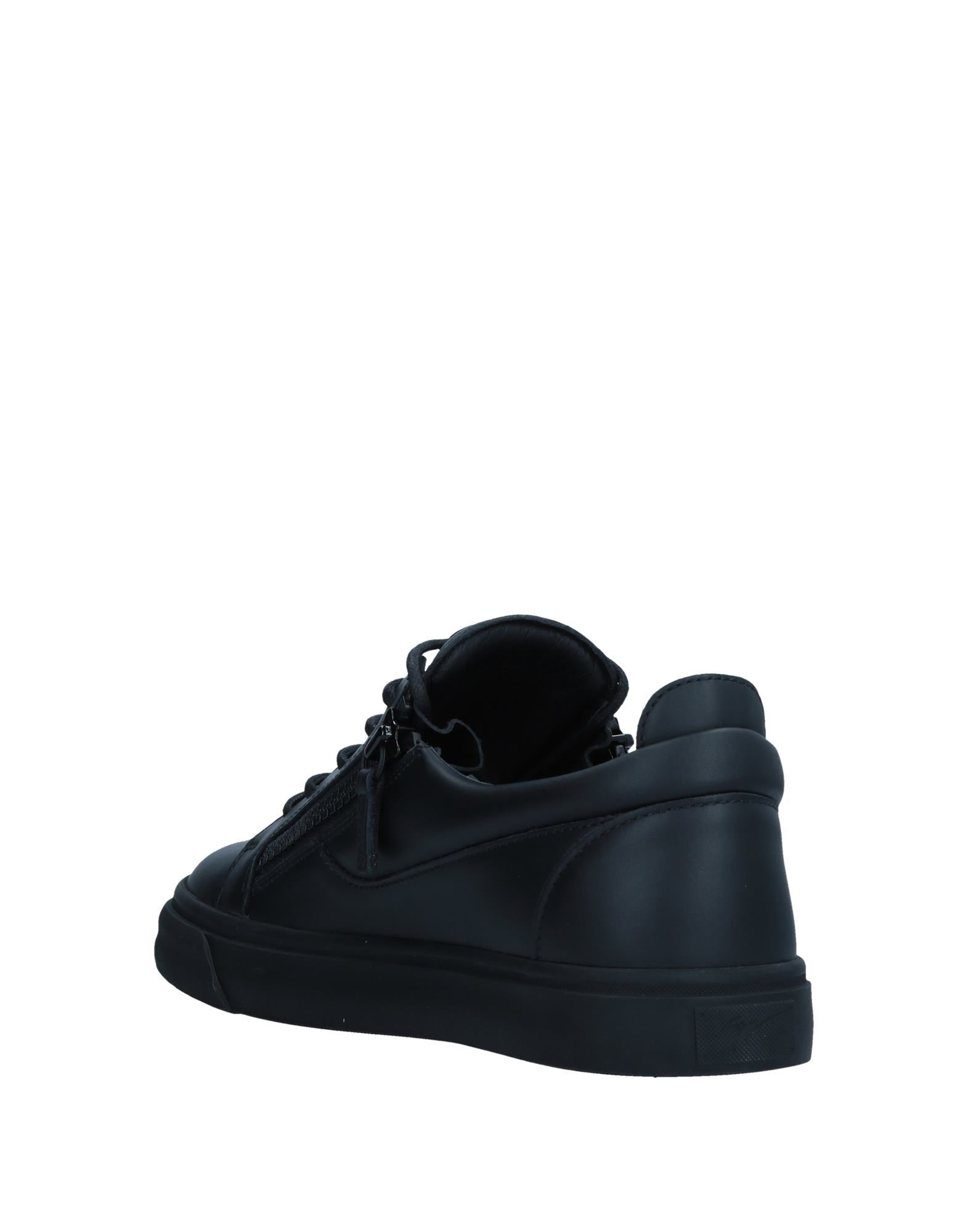 Giuseppe Zanotti Sneakers Herren  Schuhe 11544478MH Gute Qualität beliebte Schuhe  70481d
