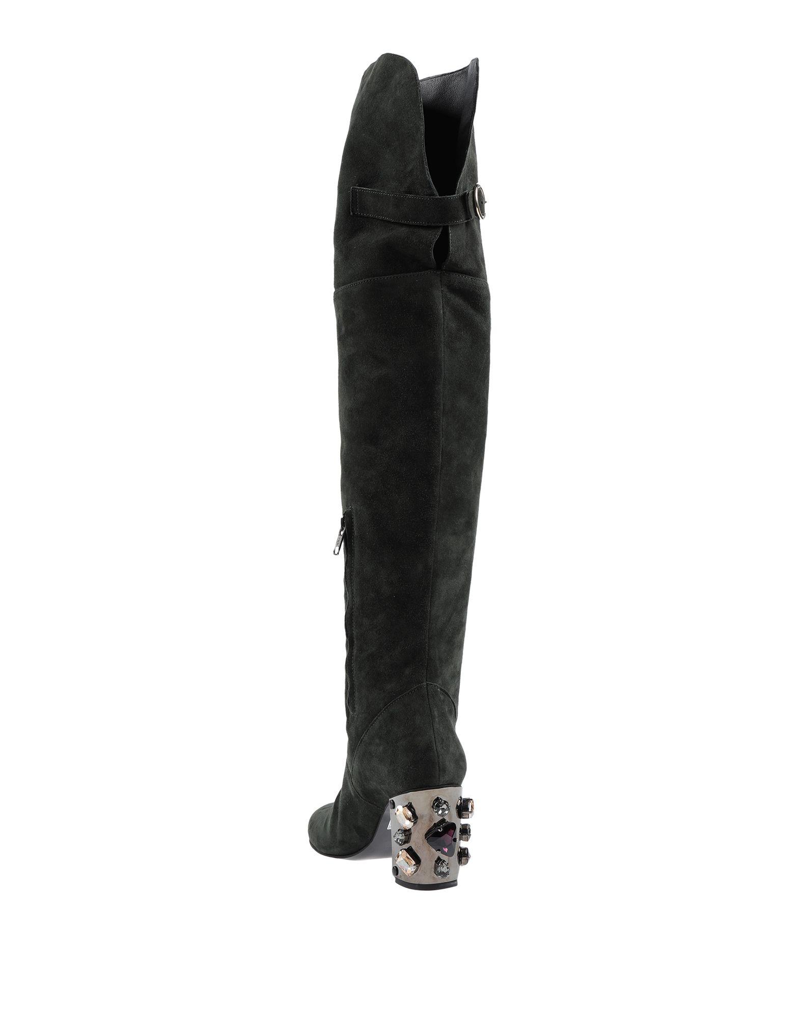 Stilvolle billige Schuhe Francesca Conoci 11544493OB Stiefel Damen  11544493OB Conoci e6198f