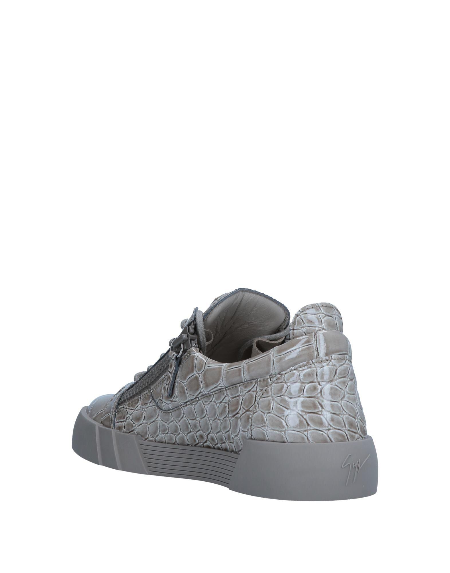 Giuseppe 11544494EC Zanotti Sneakers Herren  11544494EC Giuseppe 4d5bf5