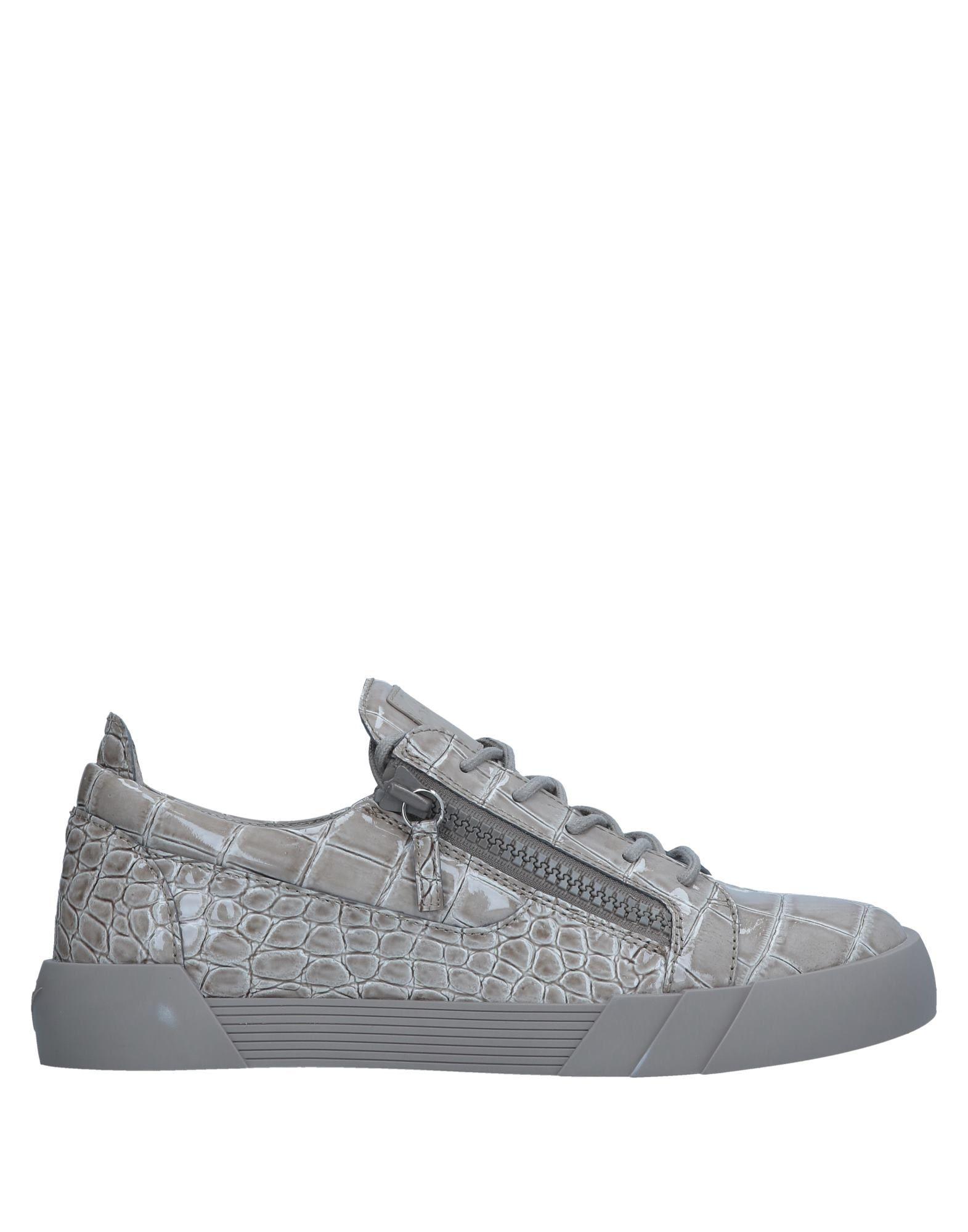 Giuseppe Zanotti Sneakers Herren  11544494EC Gute Qualität beliebte Schuhe
