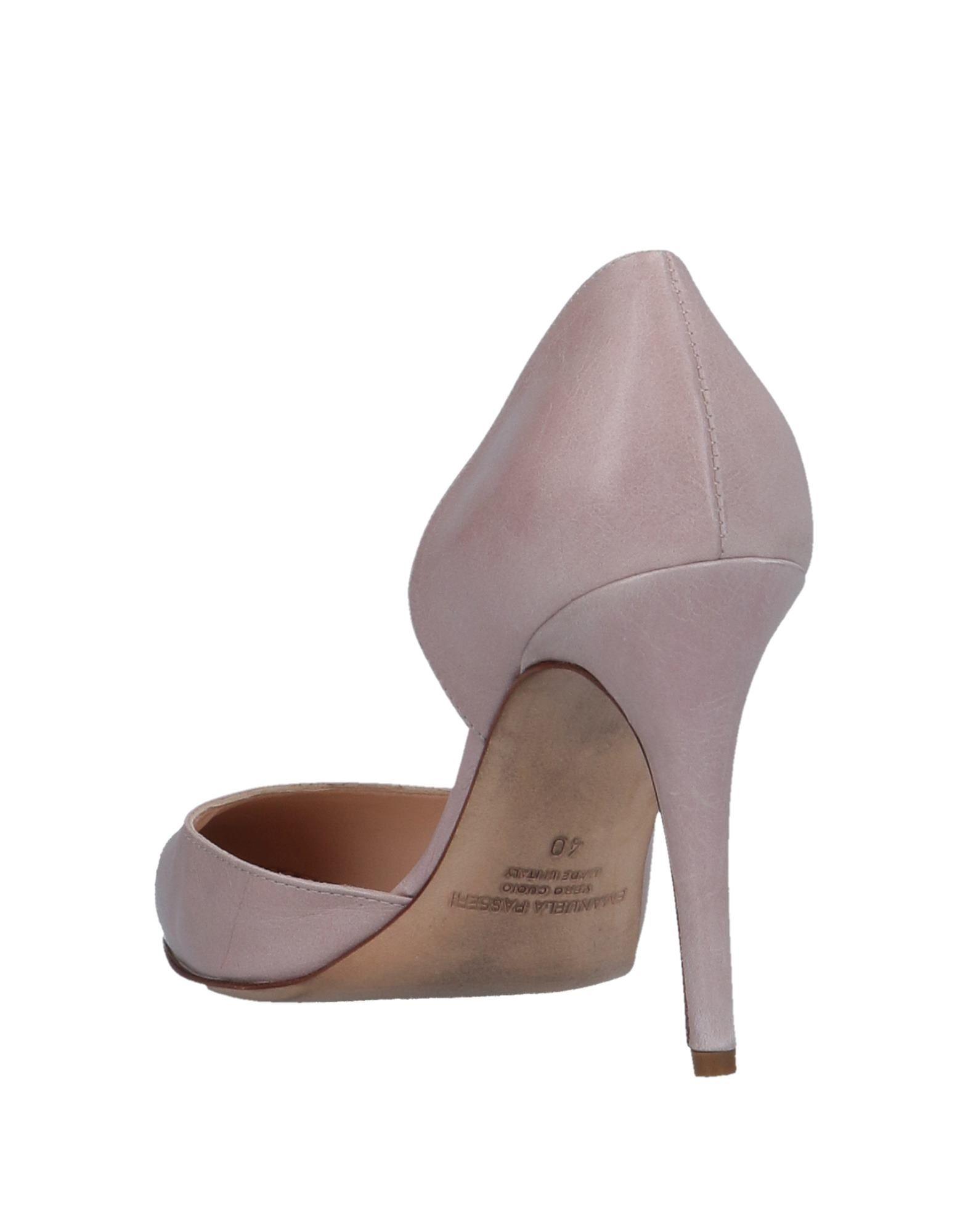 Emanuela Passeri Pumps Damen  Schuhe 11544501IX Gute Qualität beliebte Schuhe  2ba3d6