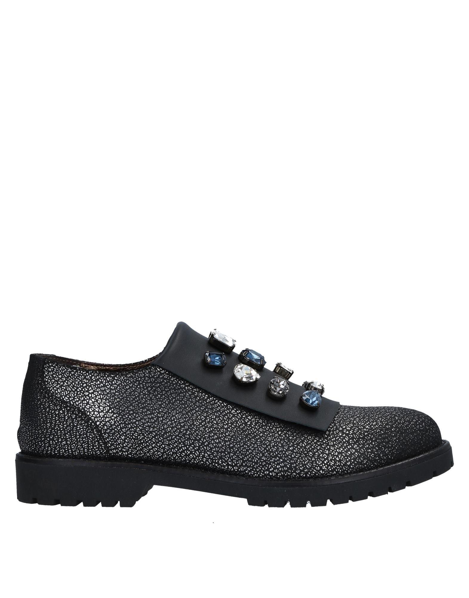 Emo Mokassins Damen  11544507CS Gute Qualität beliebte Schuhe