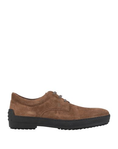 Tod's Sneakers Laced shoes