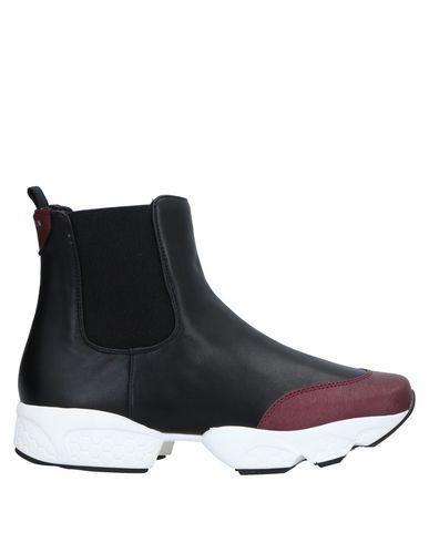 Zapatos de hombres casual y mujeres de moda casual hombres Botas Chelsea 67 Sixtysev Mujer - Botas Chelsea 67 Sixtysev - 11544519GI Negro 313625