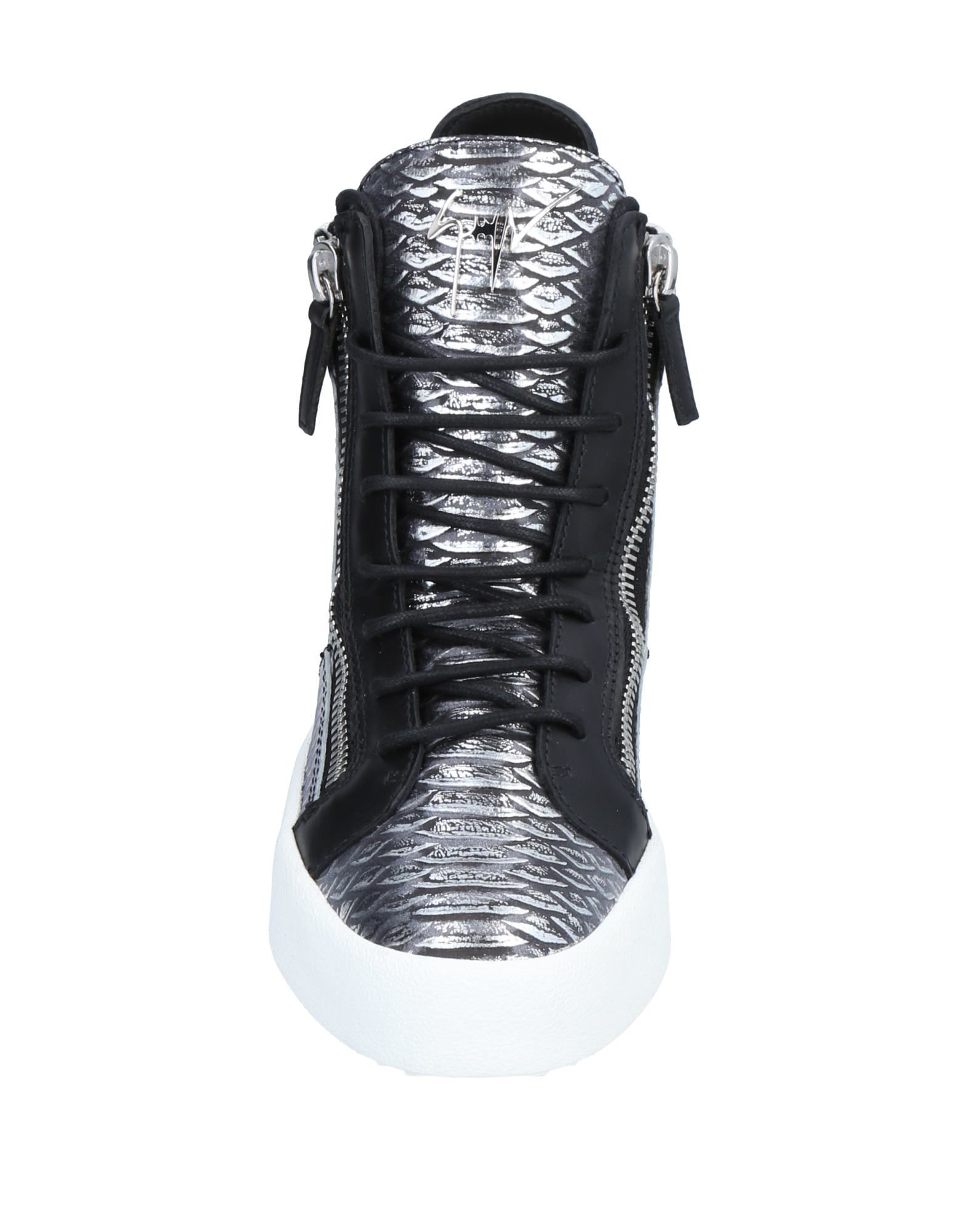 Giuseppe Zanotti Sneakers Herren beliebte  11544521PR Gute Qualität beliebte Herren Schuhe f14a84