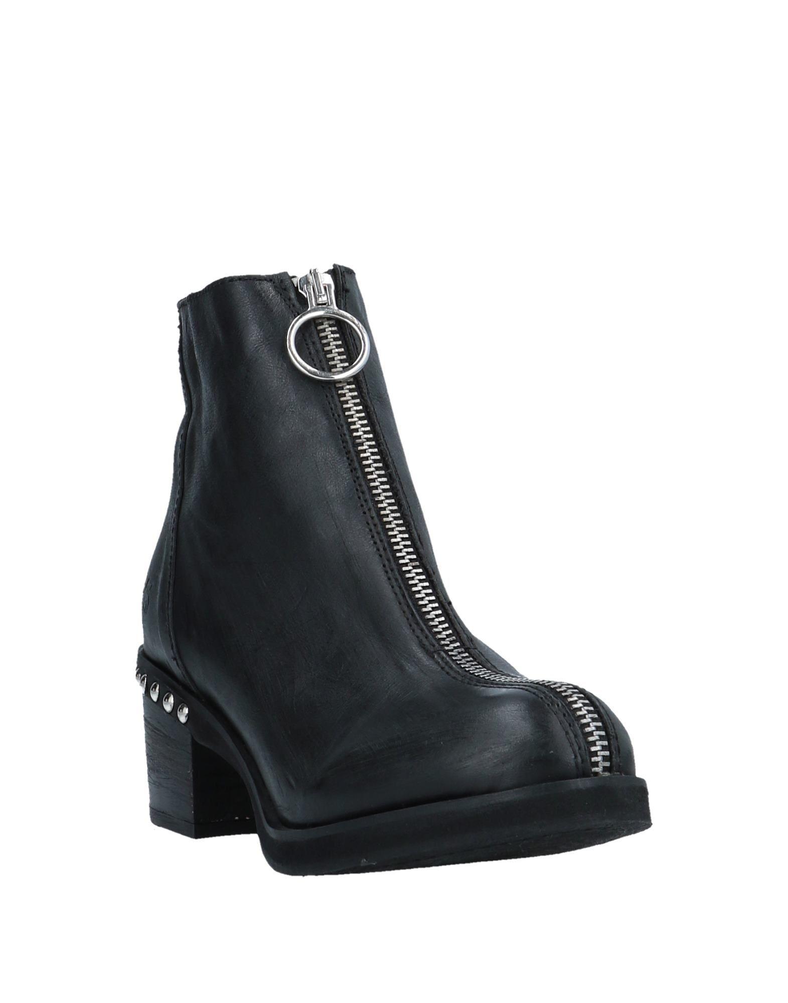 Gut um billige Stiefelette Schuhe zu tragenPolice 883 Stiefelette billige Damen  11544525BA 892148