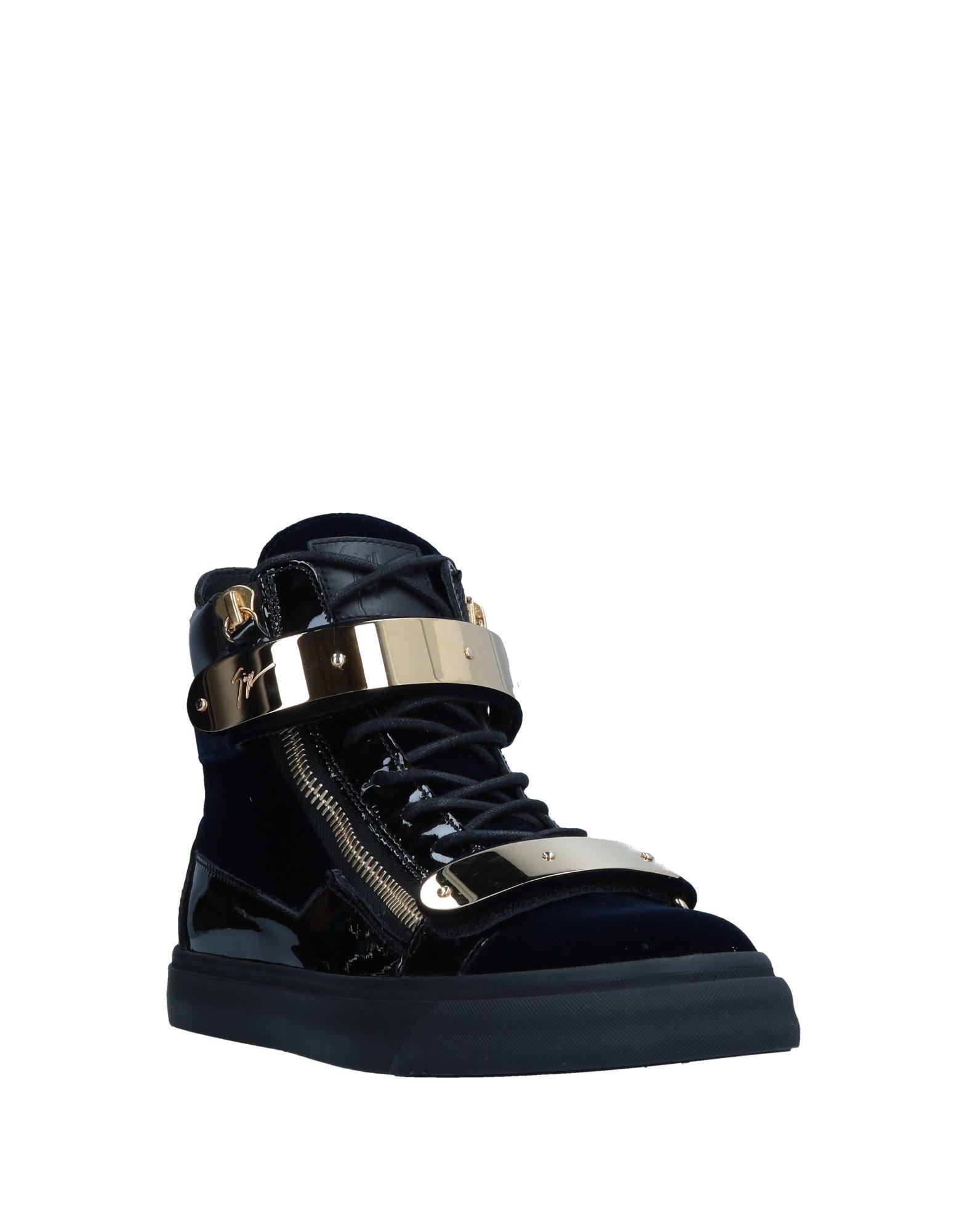 Giuseppe Zanotti Sneakers Herren  11544531JV Schuhe Neue Schuhe 11544531JV 853925