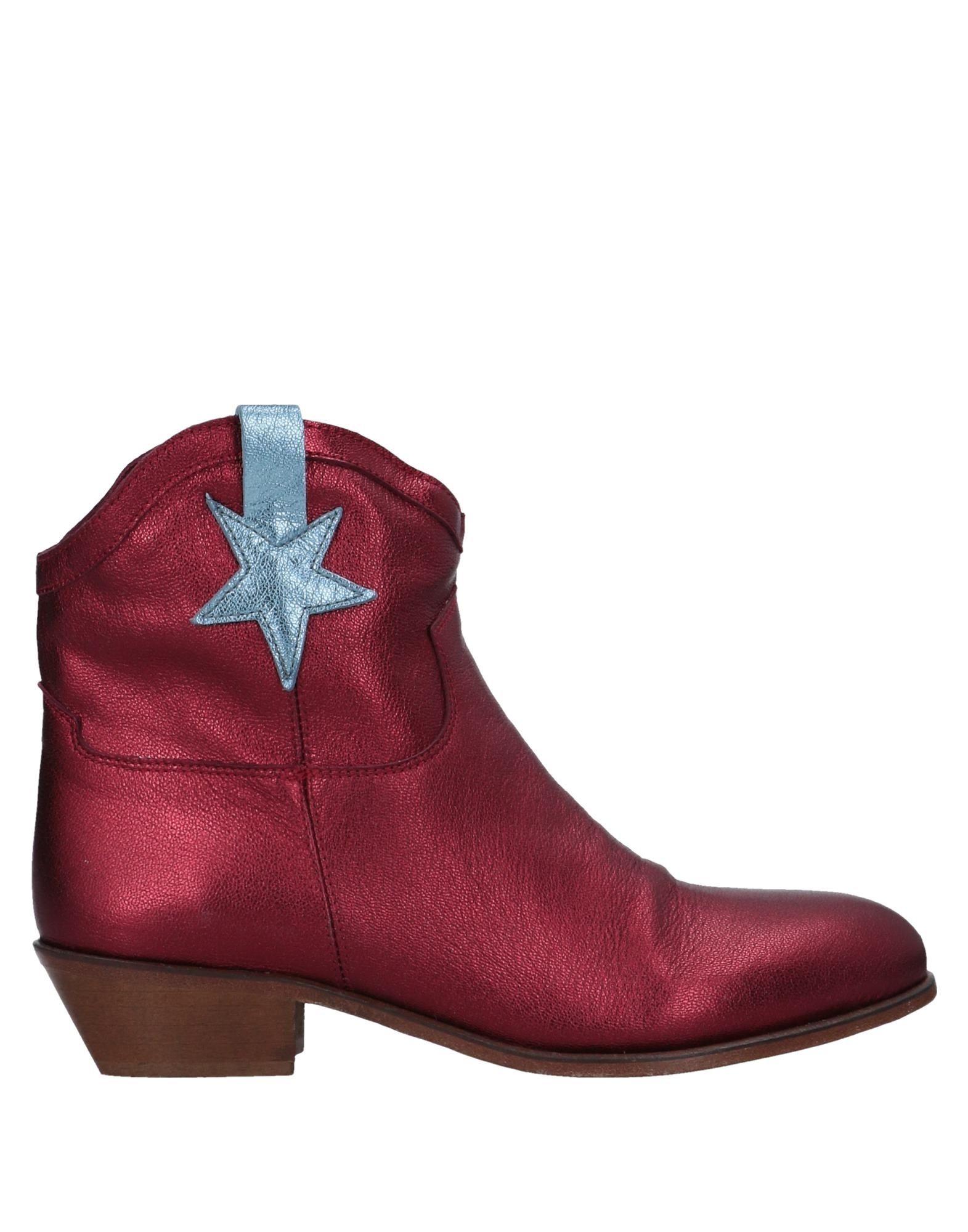 El Campero Stiefelette Damen  11544535DAGut aussehende strapazierfähige Schuhe