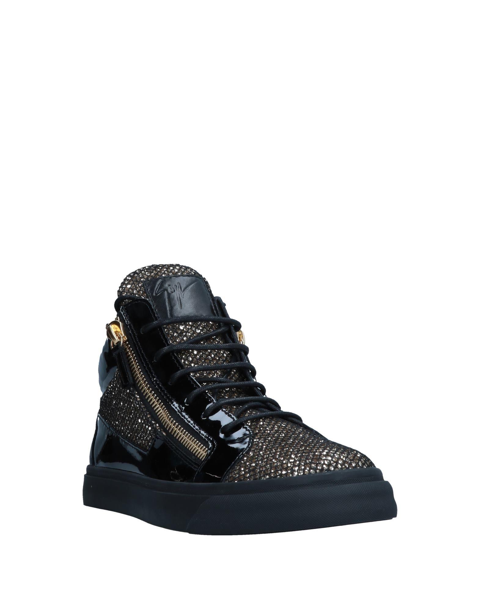 Giuseppe Zanotti  Sneakers Herren  Zanotti 11544540SG 77a8a2