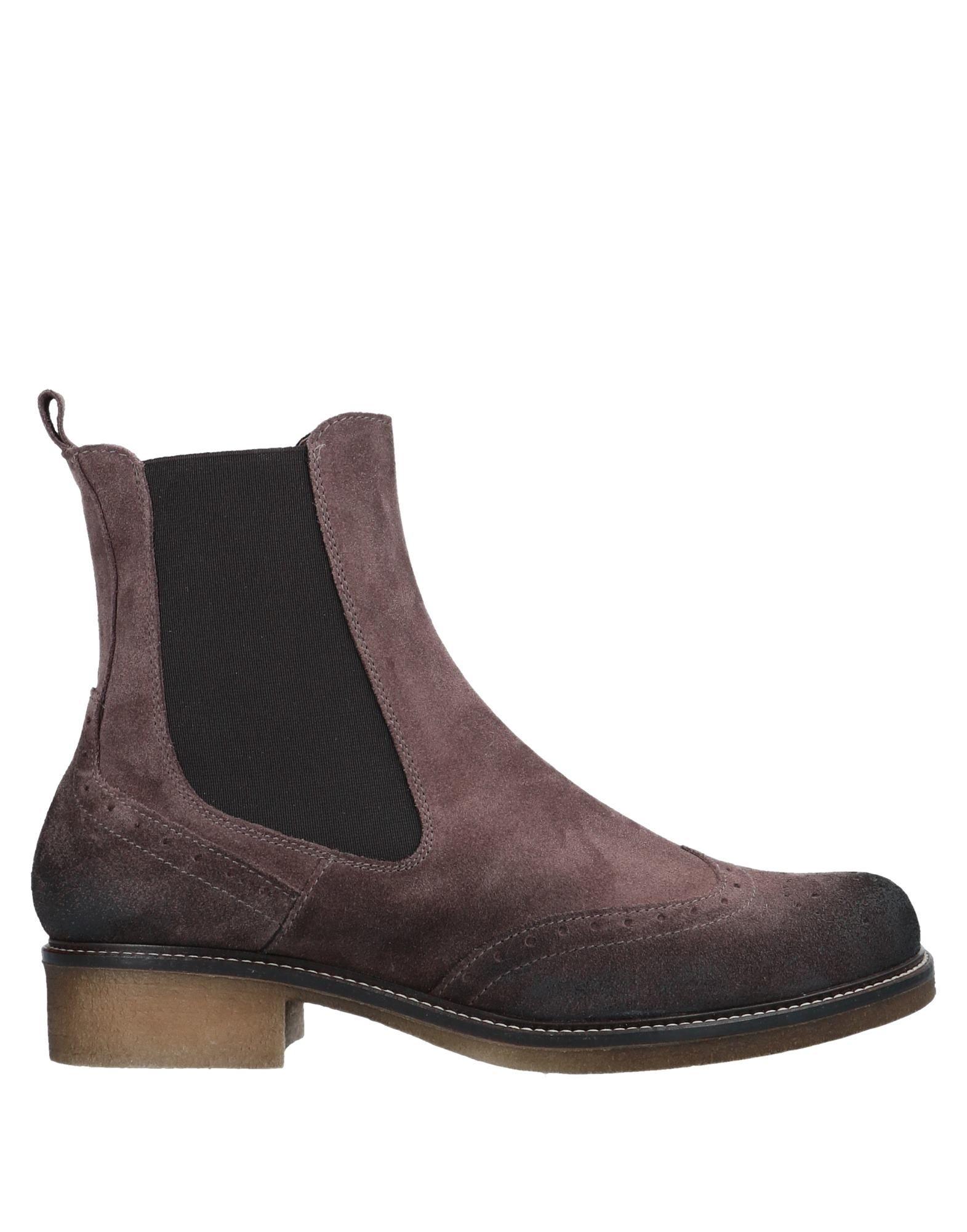 Chelsea Boots Donna Più Donna - 11544546IK