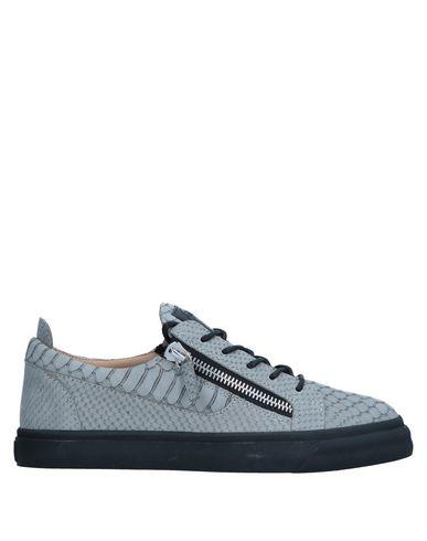 Zapatos con descuento - Zapatillas Giuseppe Zanotti Hombre - descuento Zapatillas Giuseppe Zanotti - 11544547IK Gris 0300a9