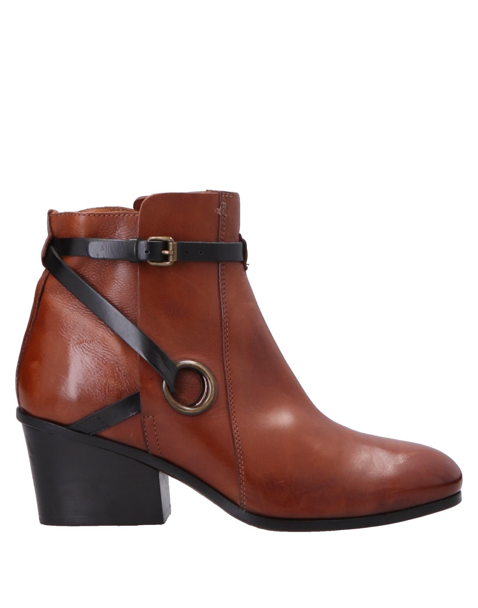 Buttero® Stiefelette Damen  11544561NNGut aussehende strapazierfähige Schuhe