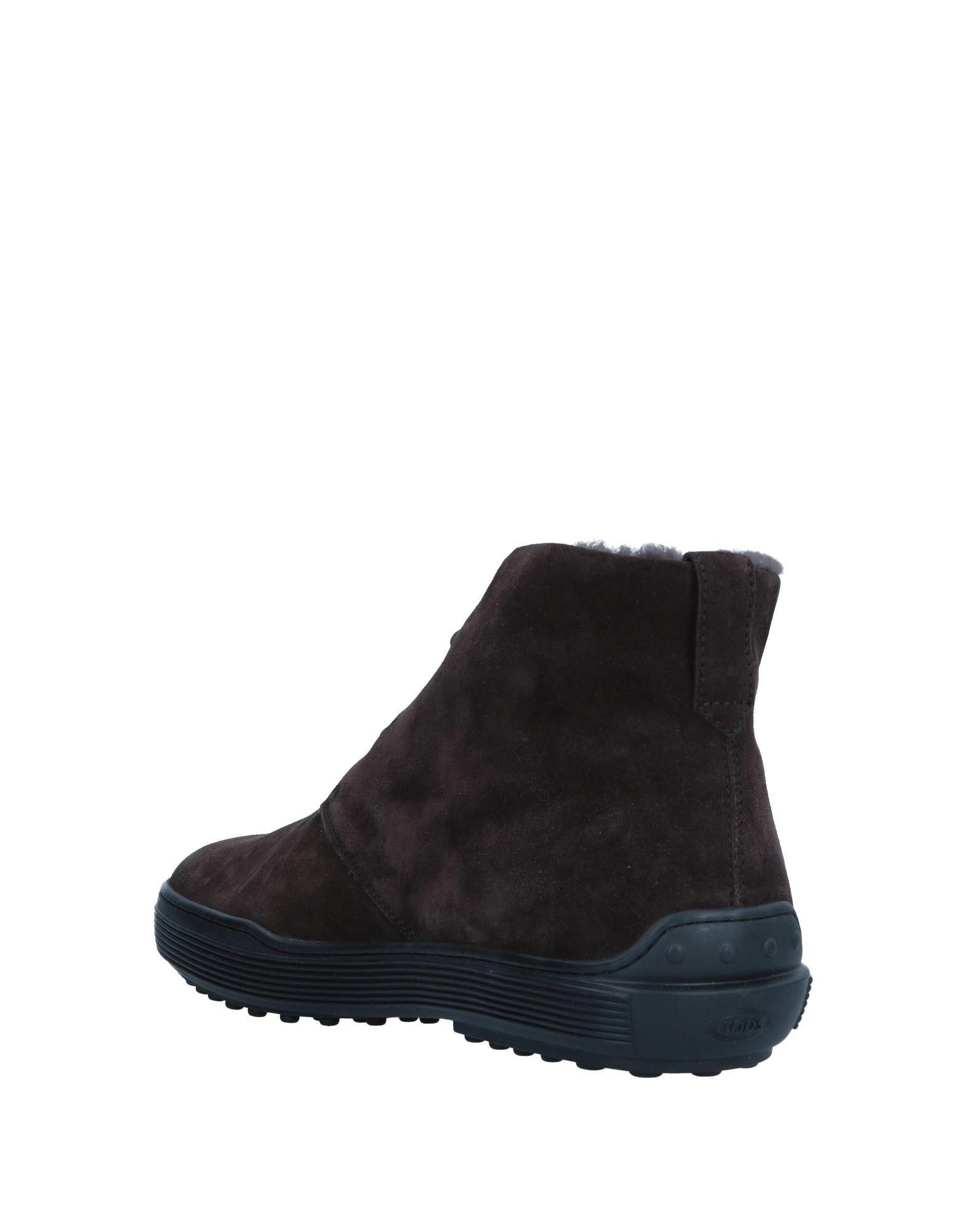 Tod's Stiefelette Herren  11544562TP Gute Qualität beliebte Schuhe