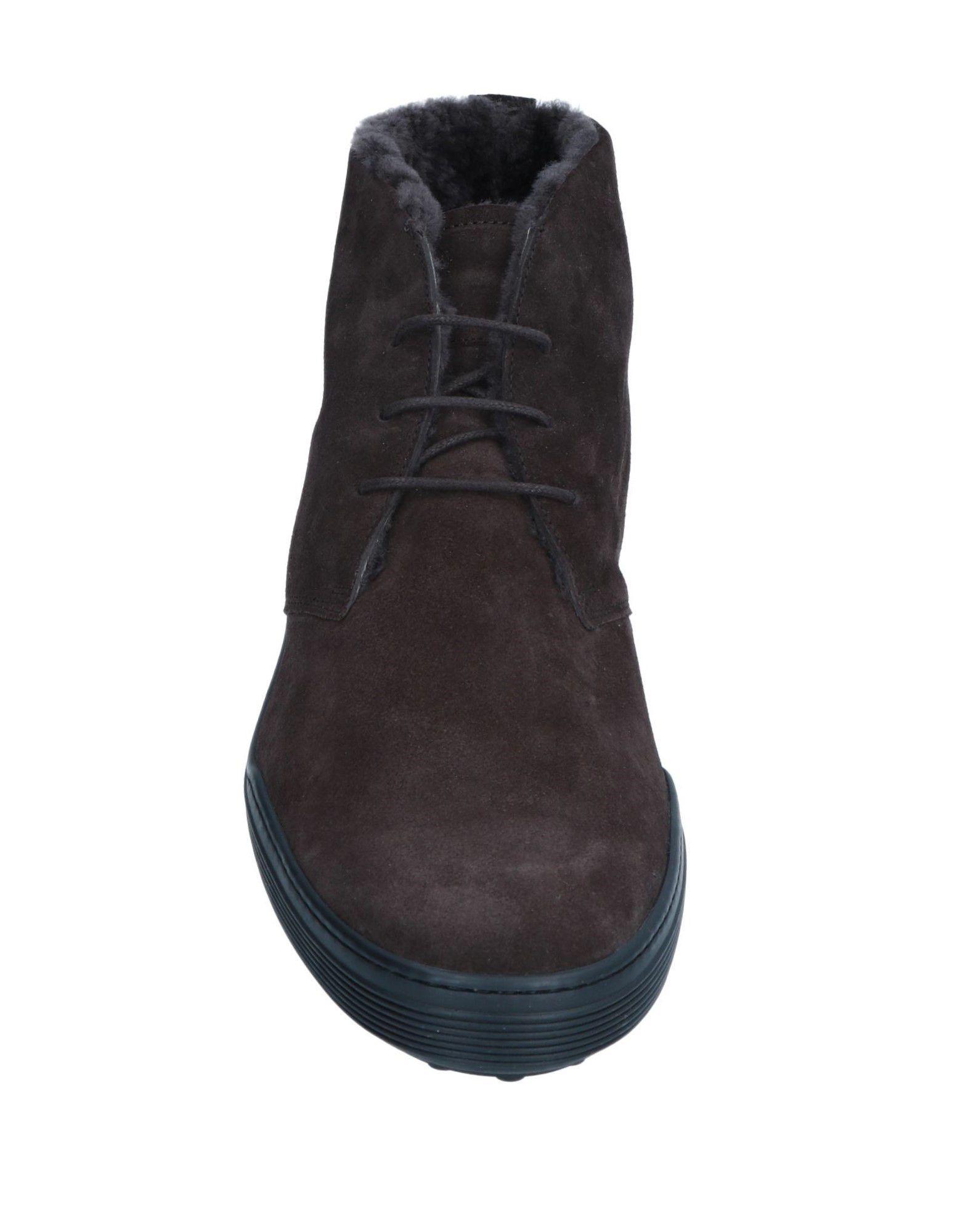 Tod's Stiefelette Gute Herren  11544562TP Gute Stiefelette Qualität beliebte Schuhe 5bb14f