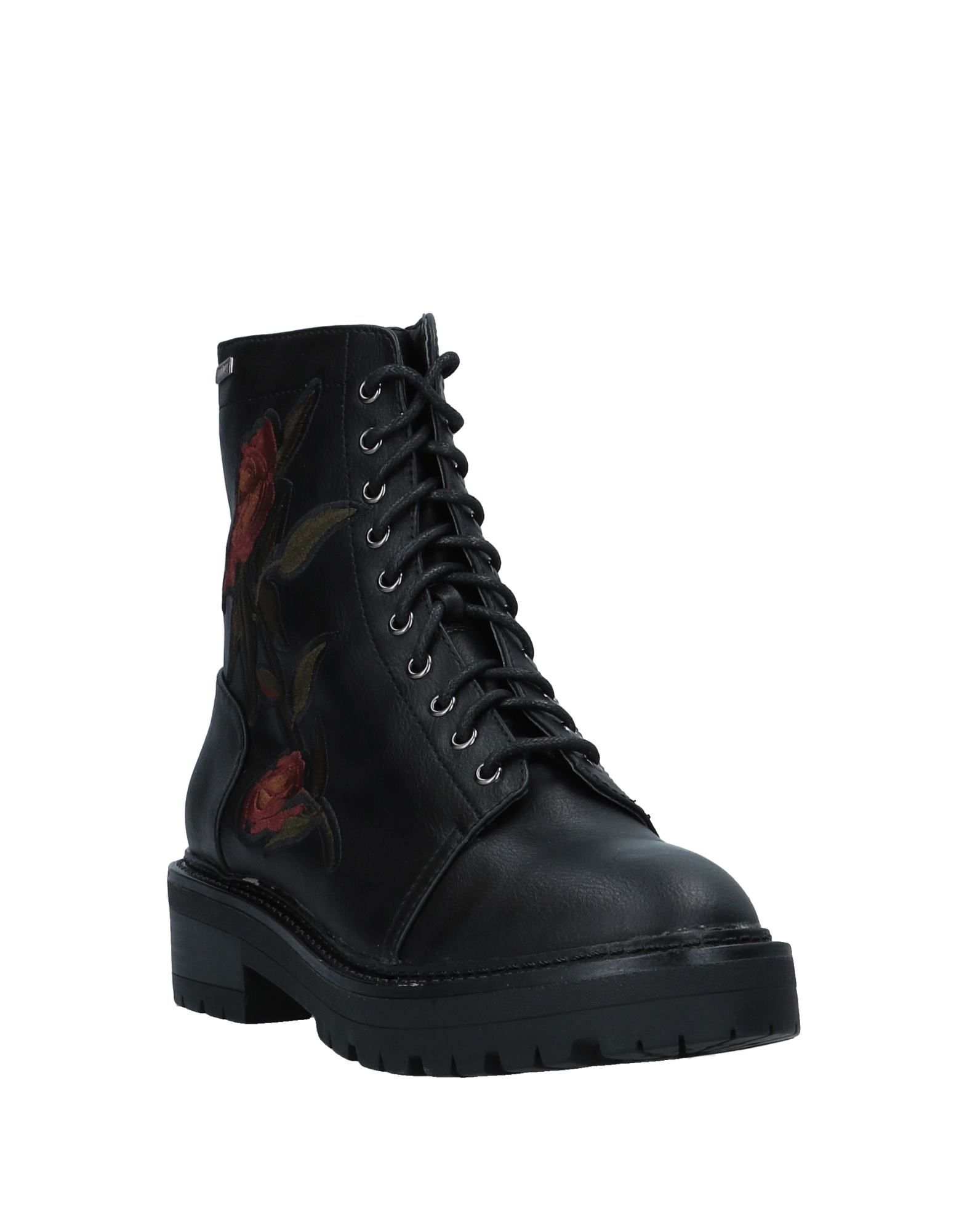 Chaussures Noir Bottine Bottines Femme Mtng nOwUqzxwB