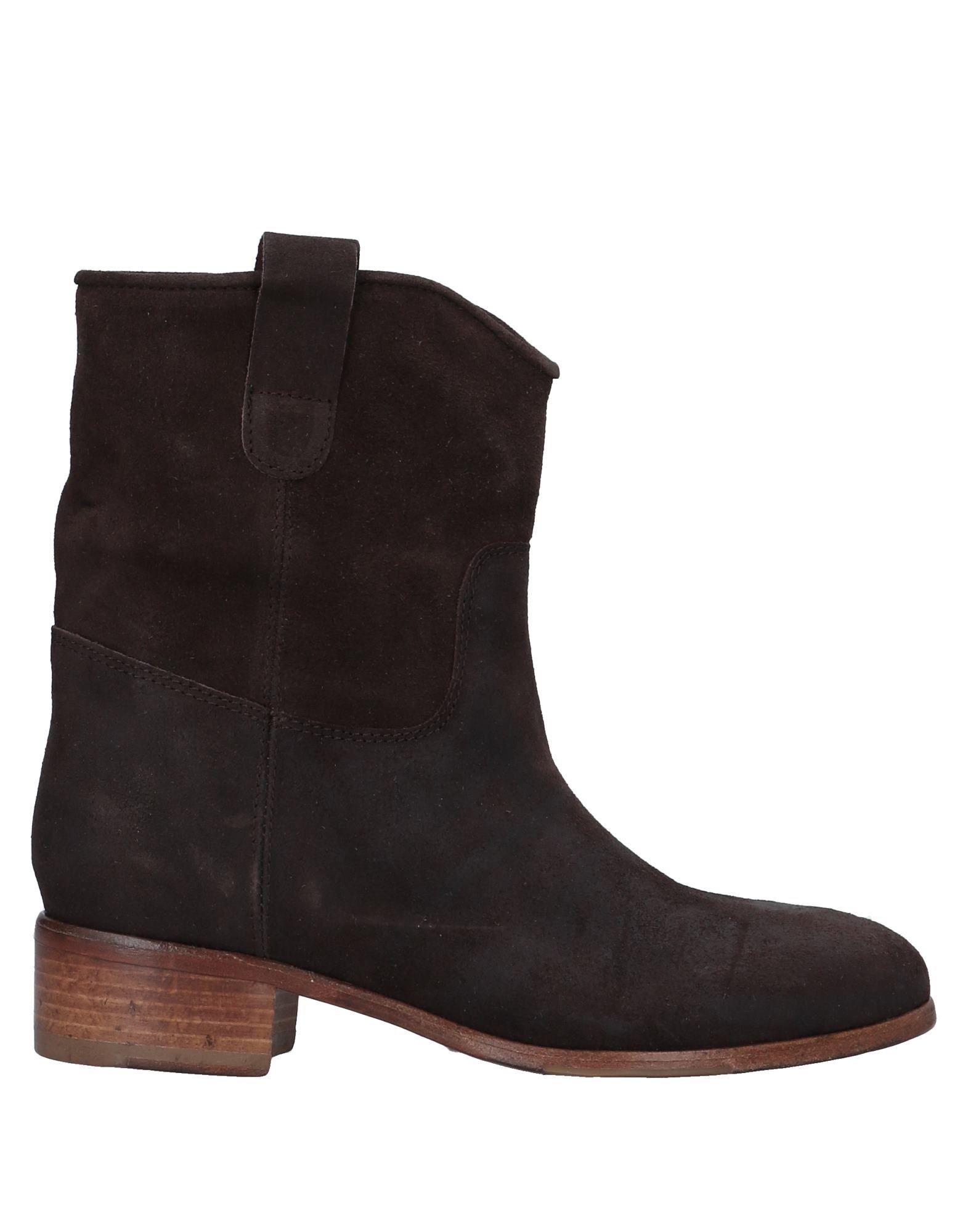 El Campero Stiefelette Damen  11544586WXGut aussehende strapazierfähige Schuhe