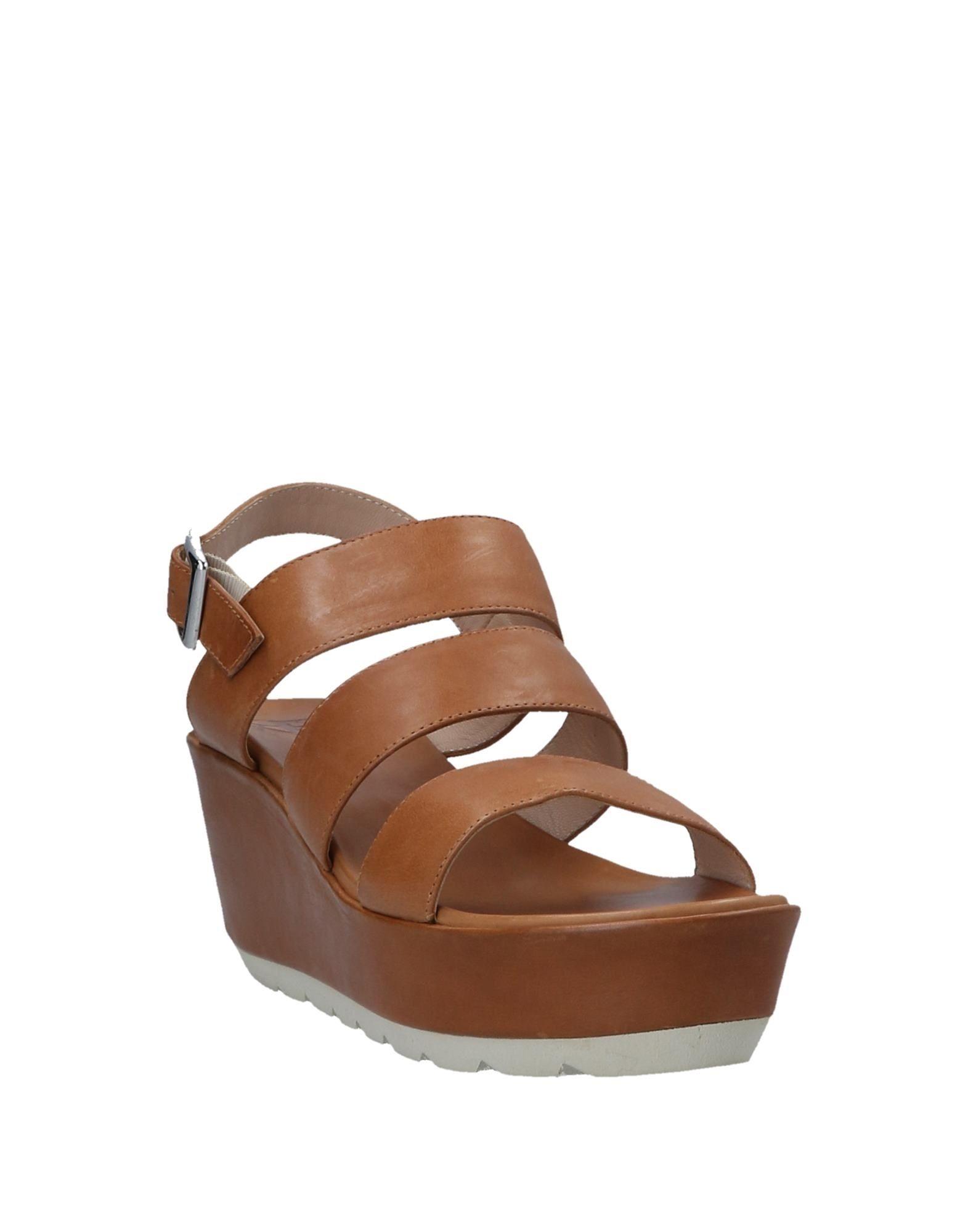 La Femme Plus Sandalen Damen  11544596QJ Gute Qualität Qualität Qualität beliebte Schuhe 424e5d