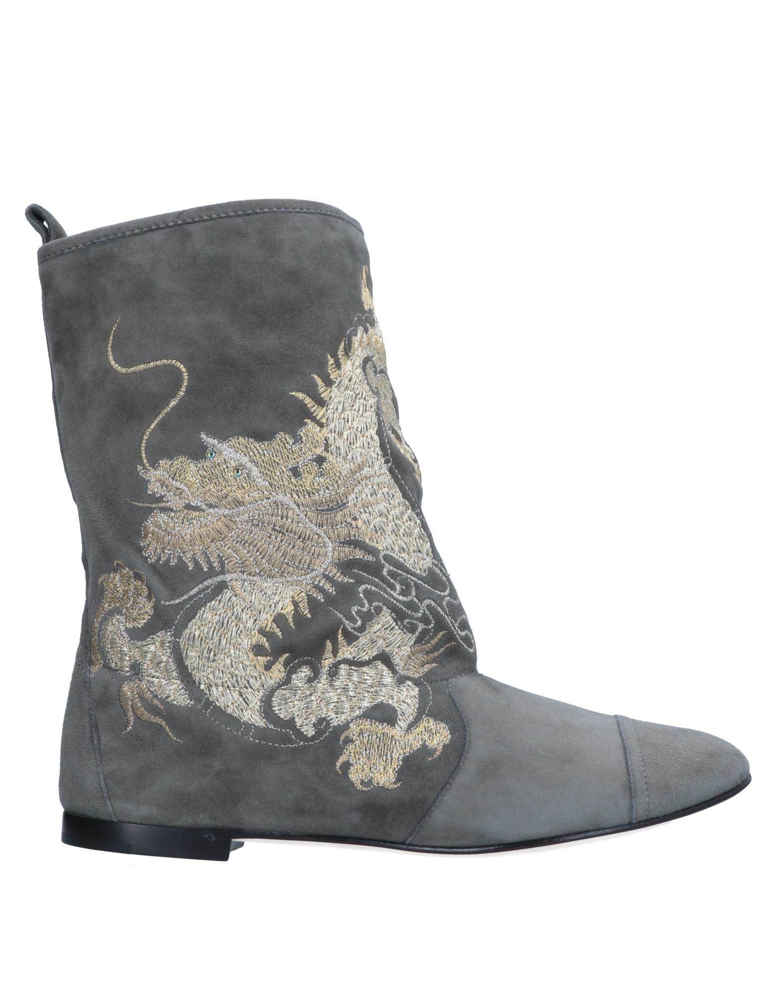 Giuseppe Zanotti Stiefelette Damen  11544619VEGünstige gut aussehende Schuhe