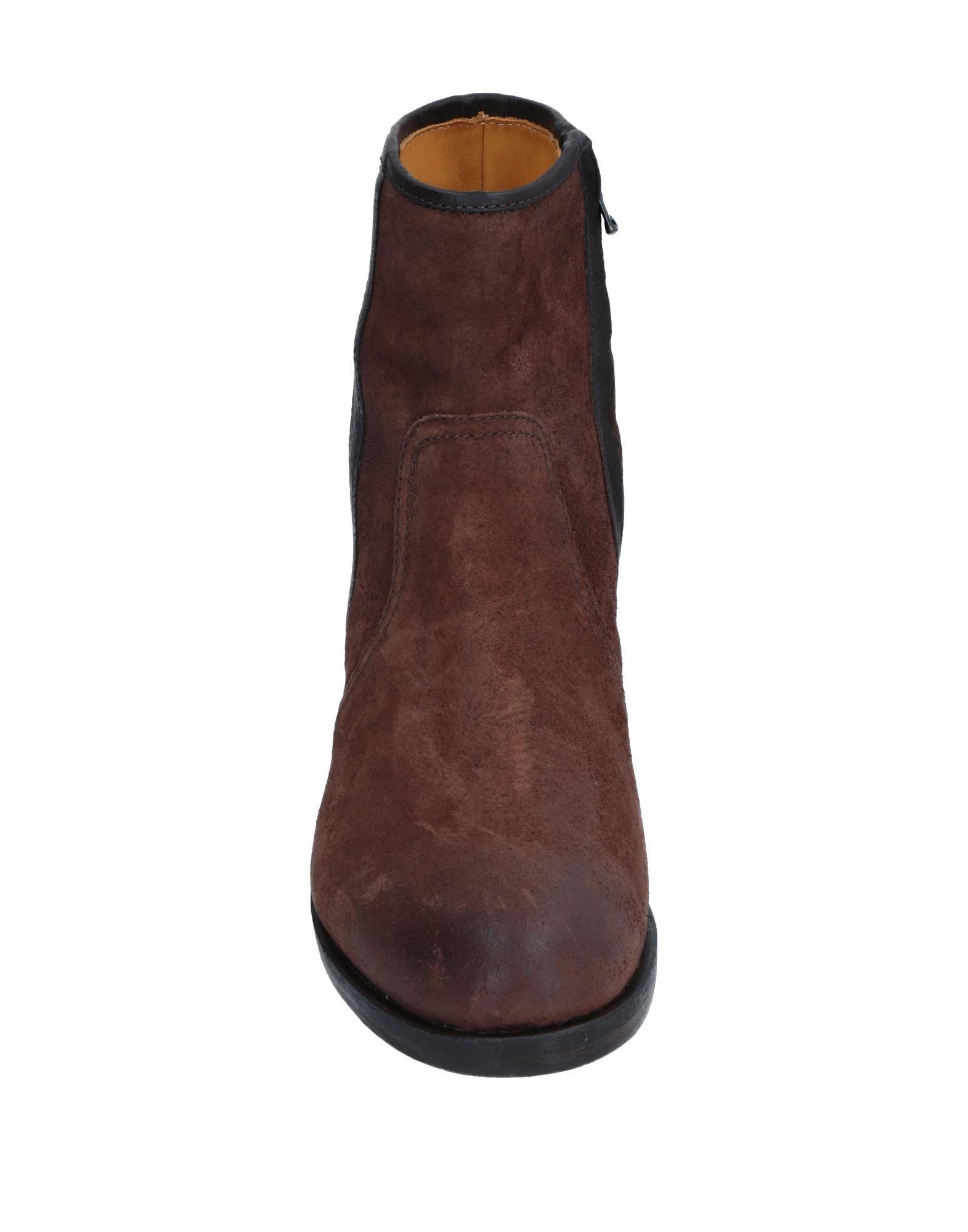 El Campero Stiefelette Herren  11544642SO Gute Qualität beliebte Schuhe