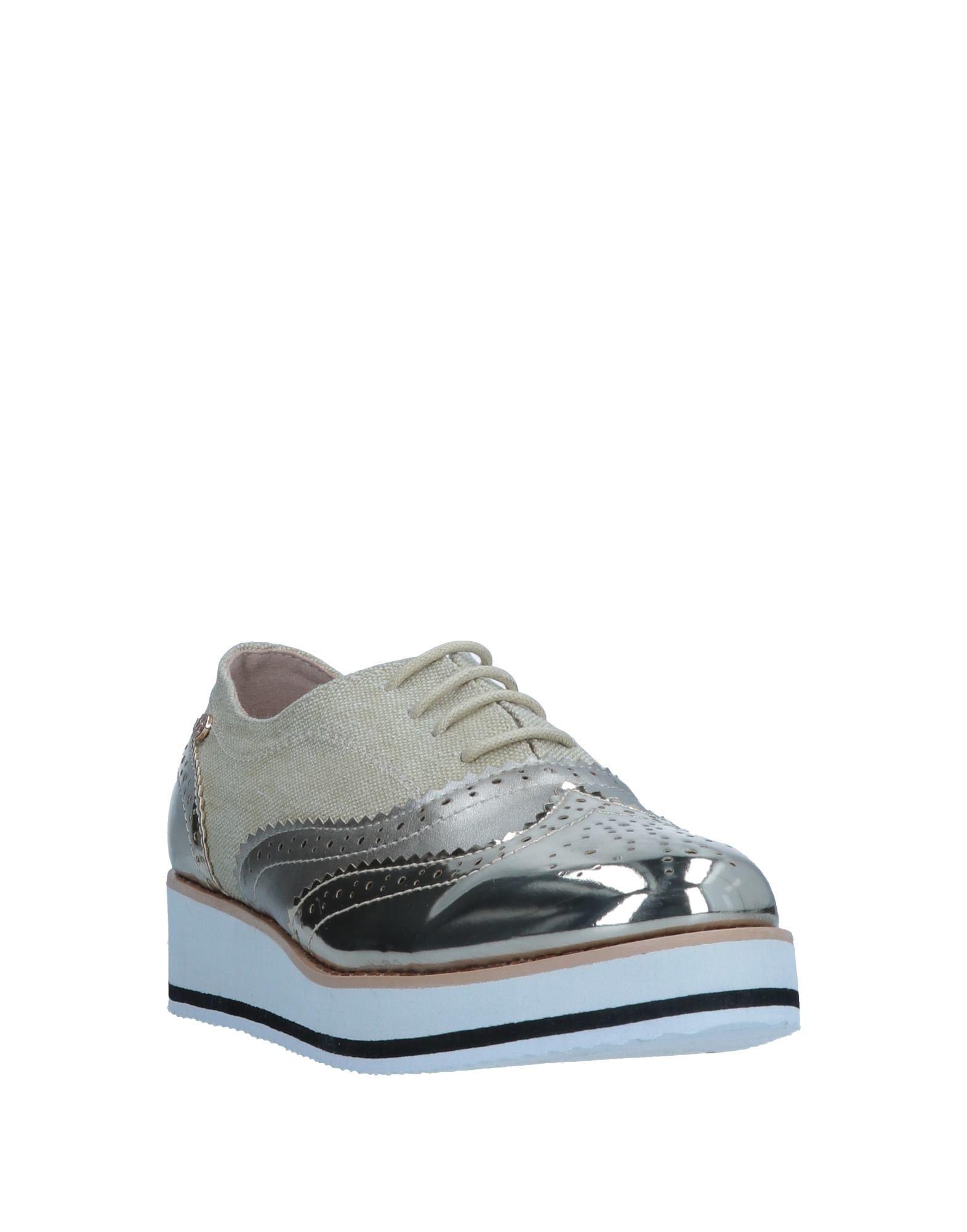 Roccobarocco Schnürschuhe Damen  11544659IX Gute Qualität beliebte Schuhe