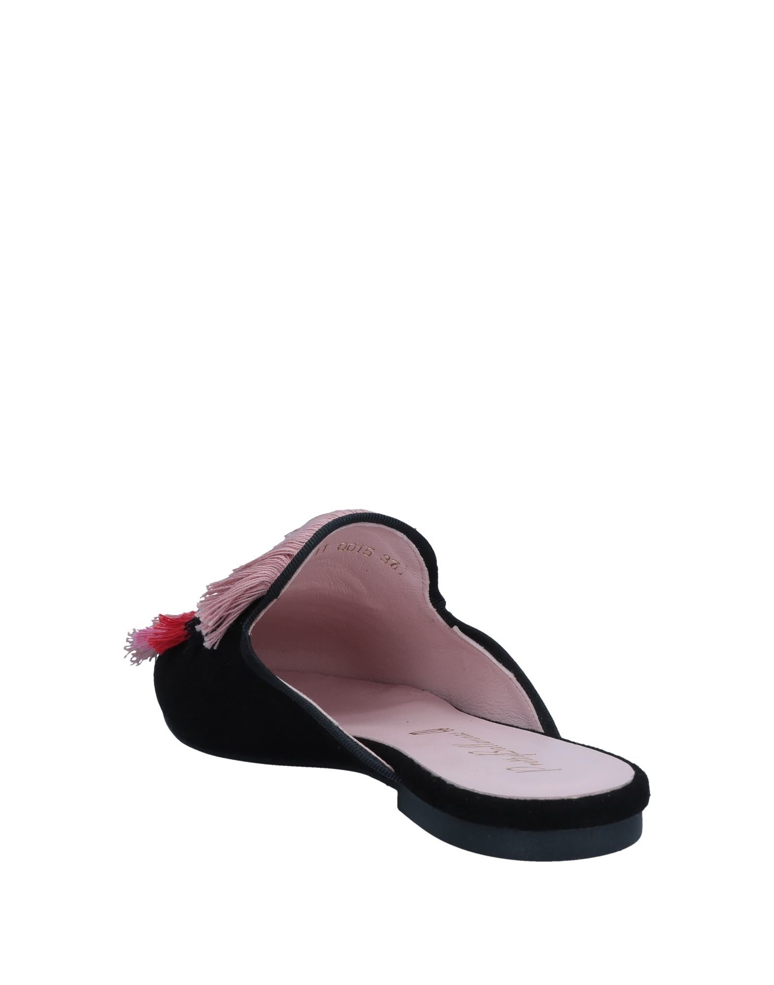 Pretty Ballerinas Pantoletten Damen strapazierfähige  11544663CXGut aussehende strapazierfähige Damen Schuhe ea3842