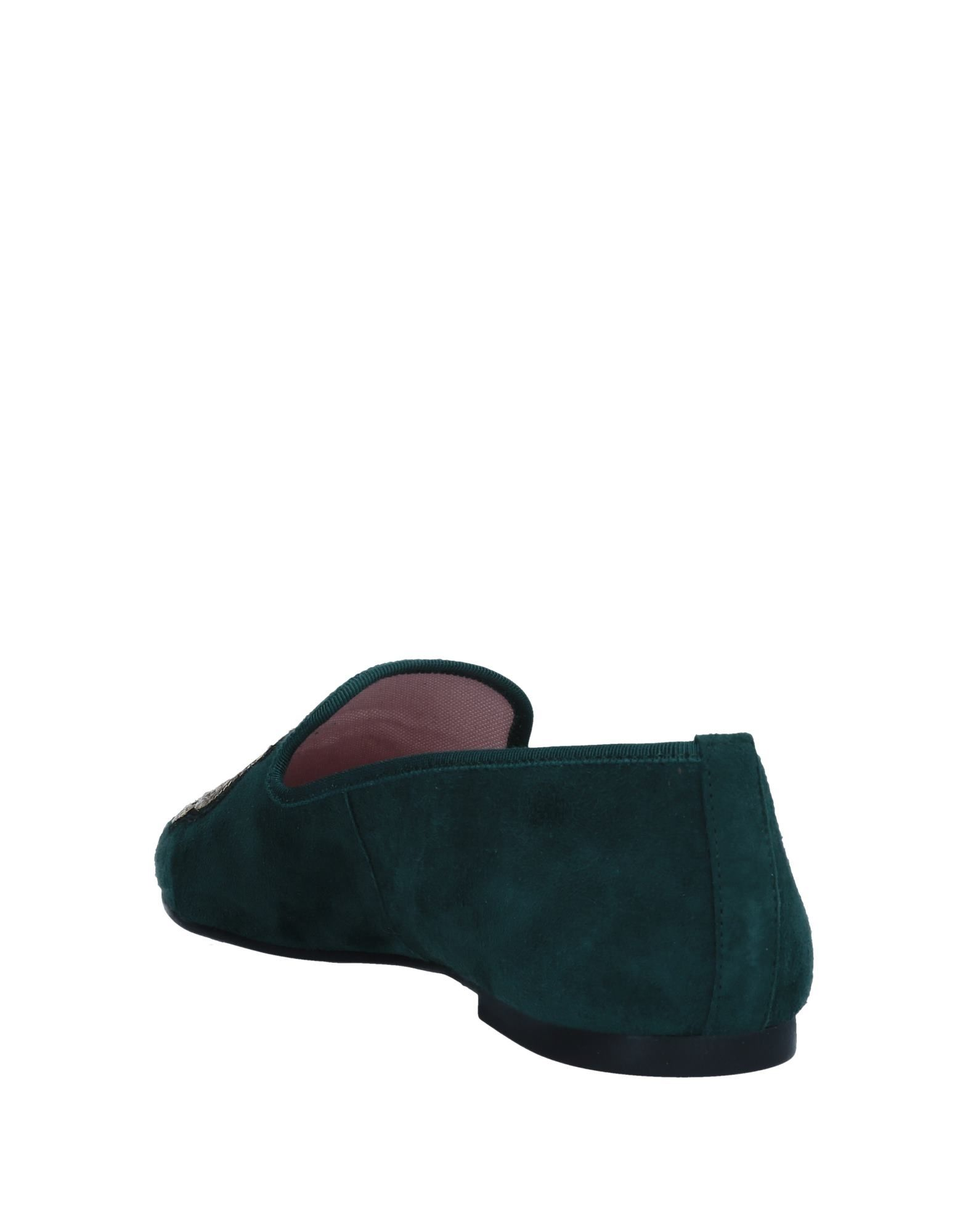 Rabatt Schuhe Pretty Ballerinas  Mokassins Damen  Ballerinas 11544675CI c89205