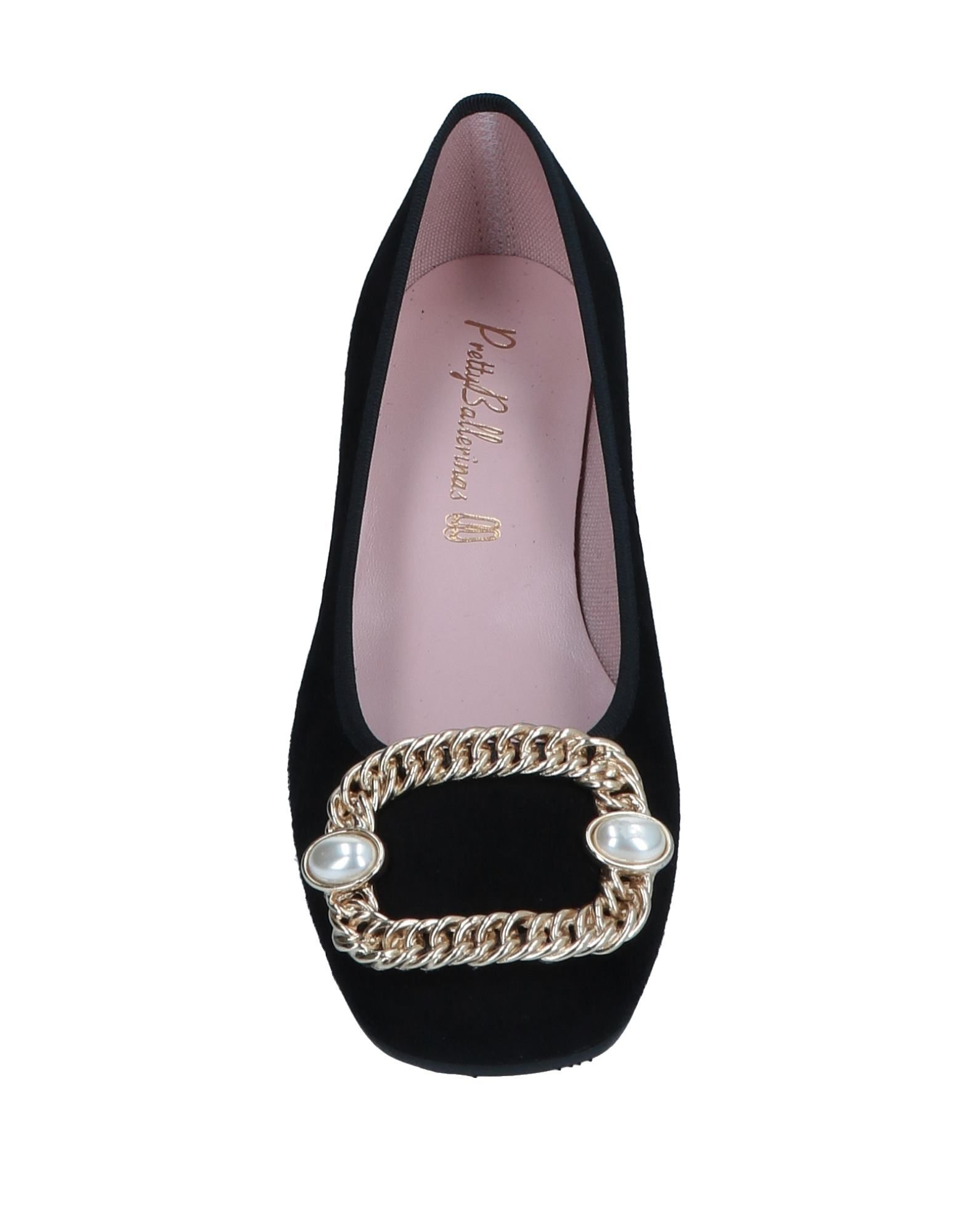Rabatt Schuhe Pretty Damen Ballerinas Pumps Damen Pretty  11544678TW 863f5e