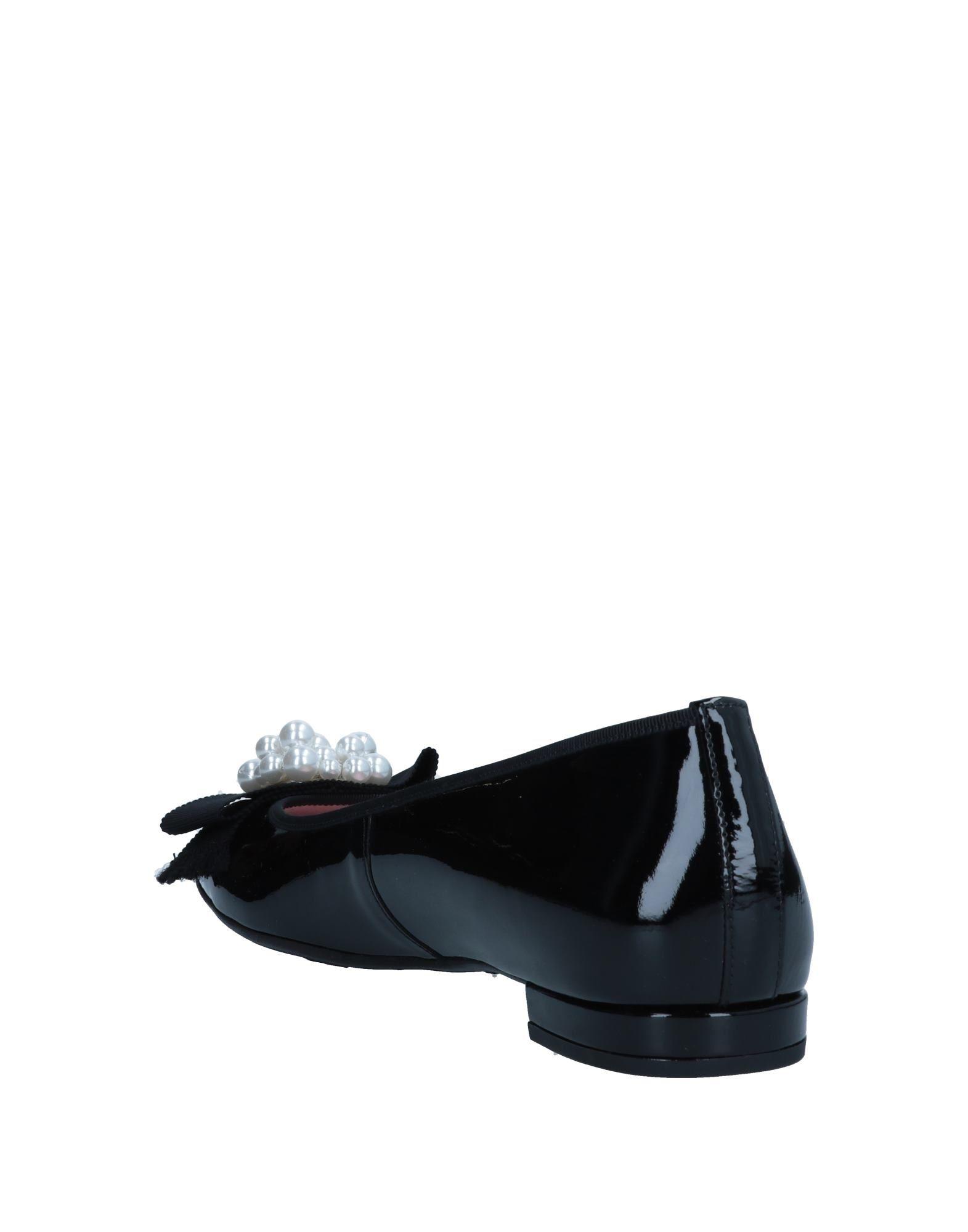 Rabatt Schuhe Pretty Damen Ballerinas Ballerinas Damen Pretty  11544690IH 5c8887