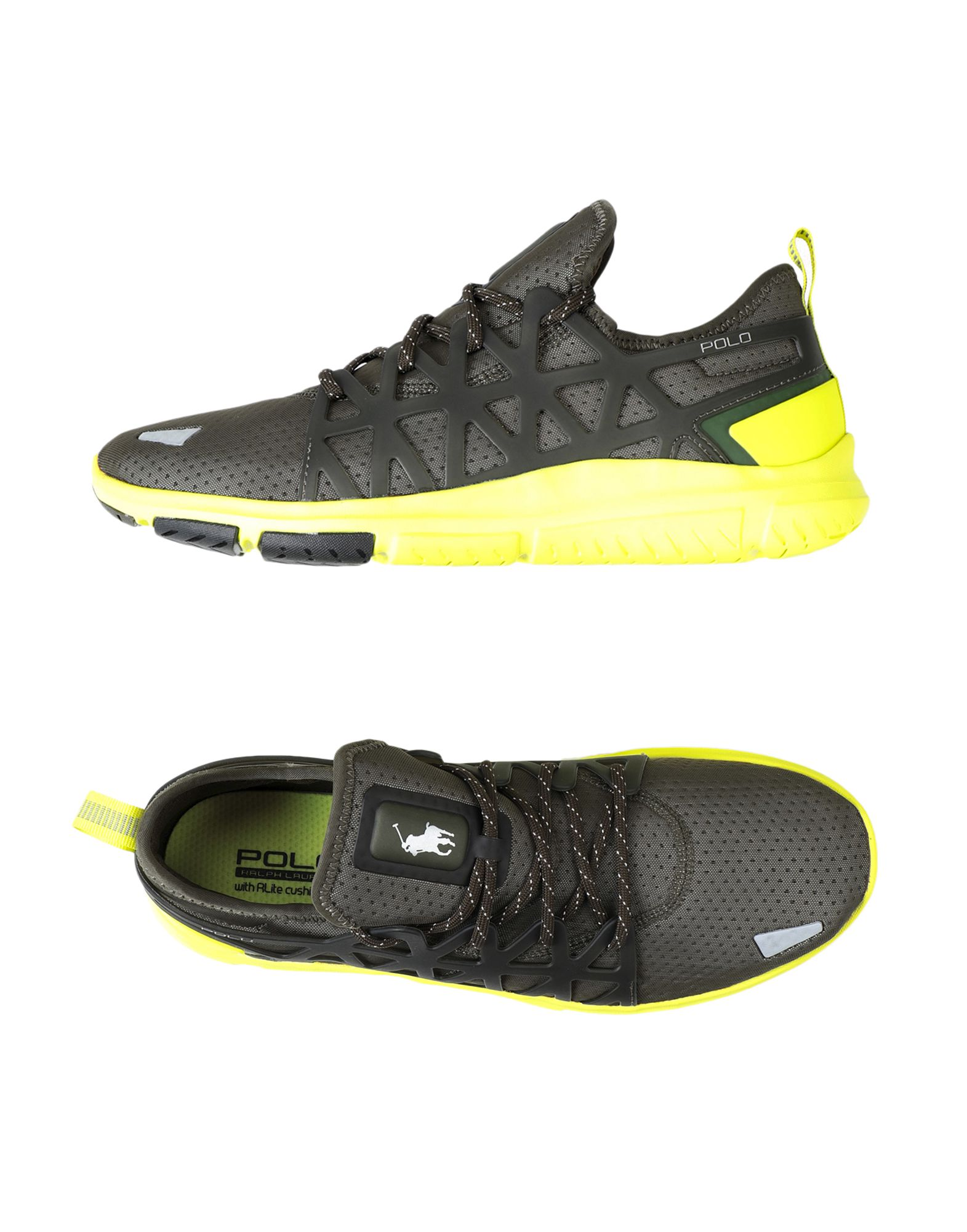 Polo Ralph Lauren Sneakers Herren 11544698FF  11544698FF Herren Gute Qualität beliebte Schuhe 792a67