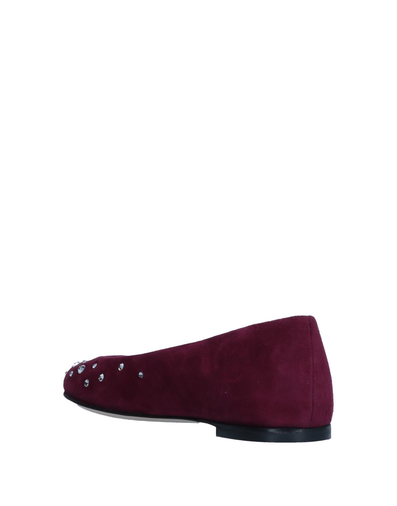 Rabatt Schuhe Giuseppe Zanotti Ballerinas Damen    11544702BU b0dd84