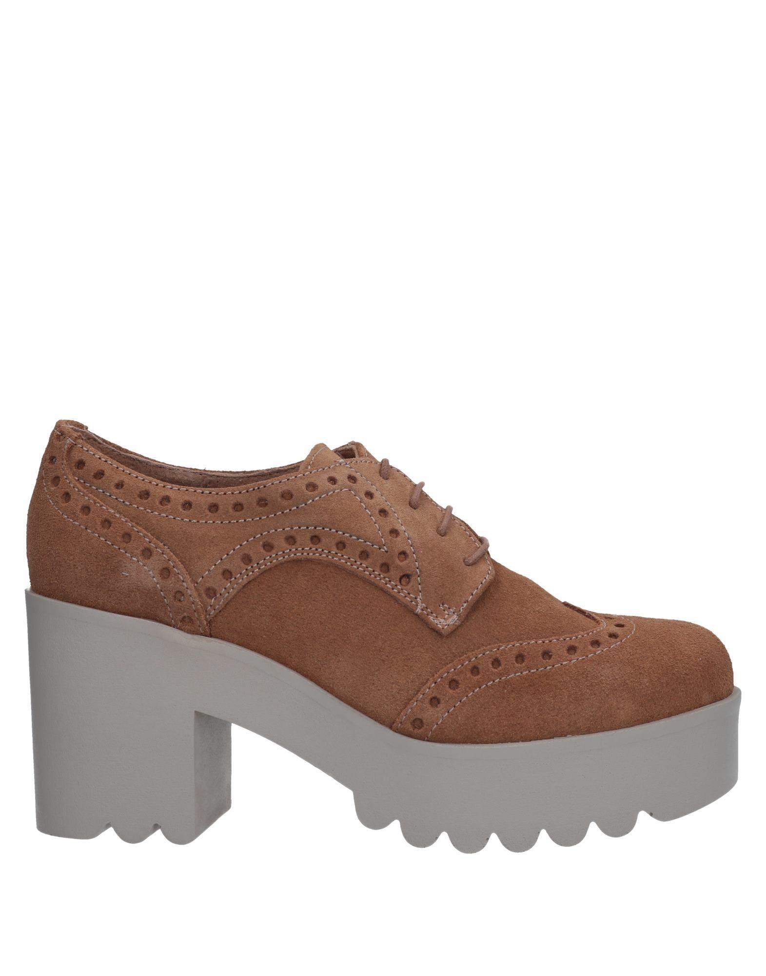 Gut um billige Schuhe zu tragenFlavio Creation Schnürschuhe Damen  11544707AP