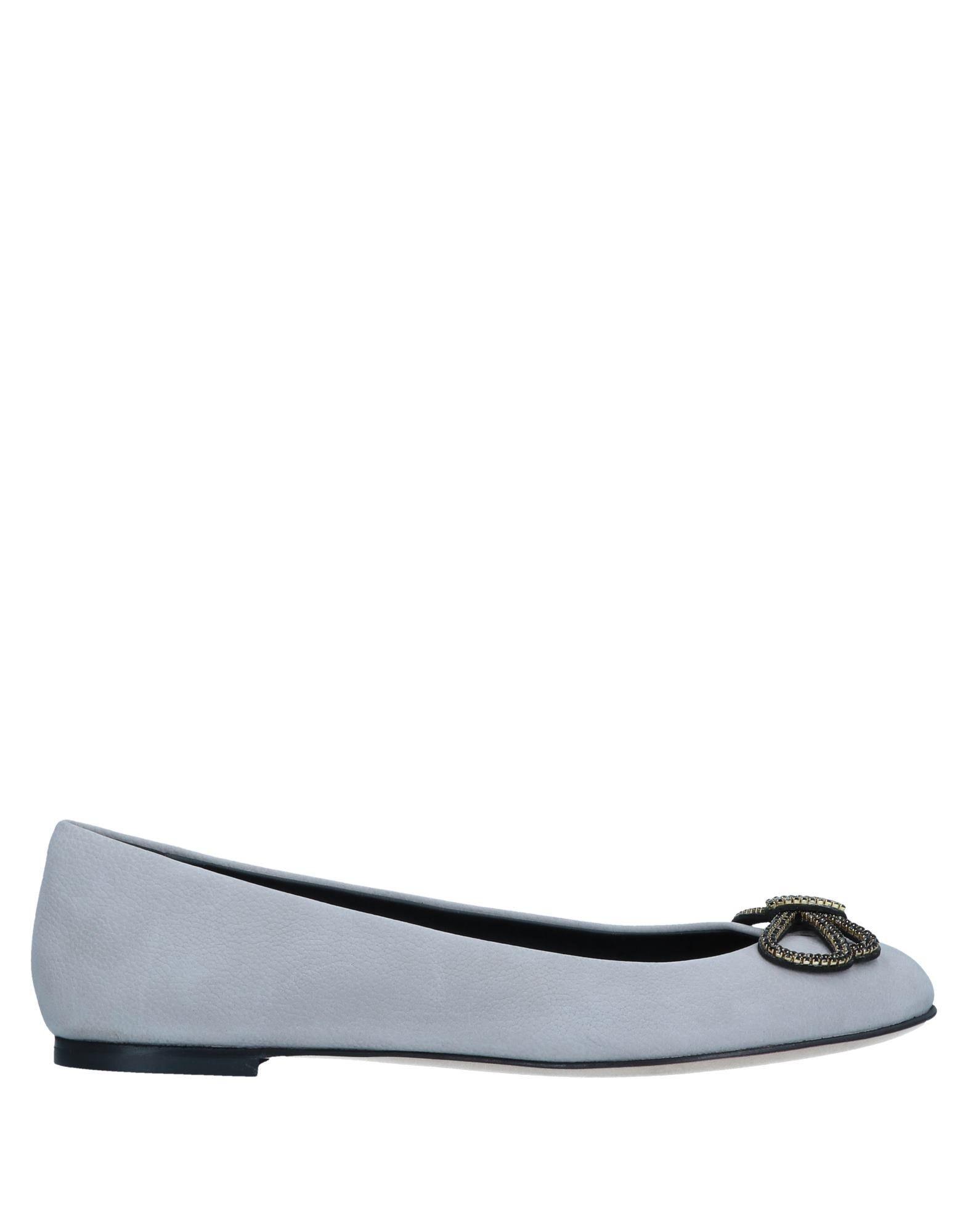 Rabatt Schuhe Giuseppe Zanotti Ballerinas Damen  11544709AQ