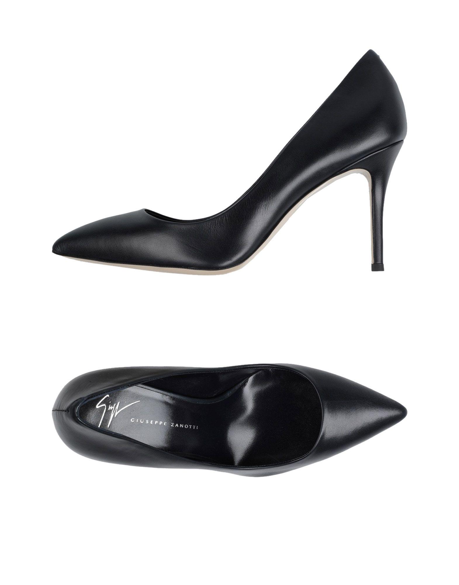 Rabatt Damen Schuhe Giuseppe Zanotti Pumps Damen Rabatt  11544717SK 171c52