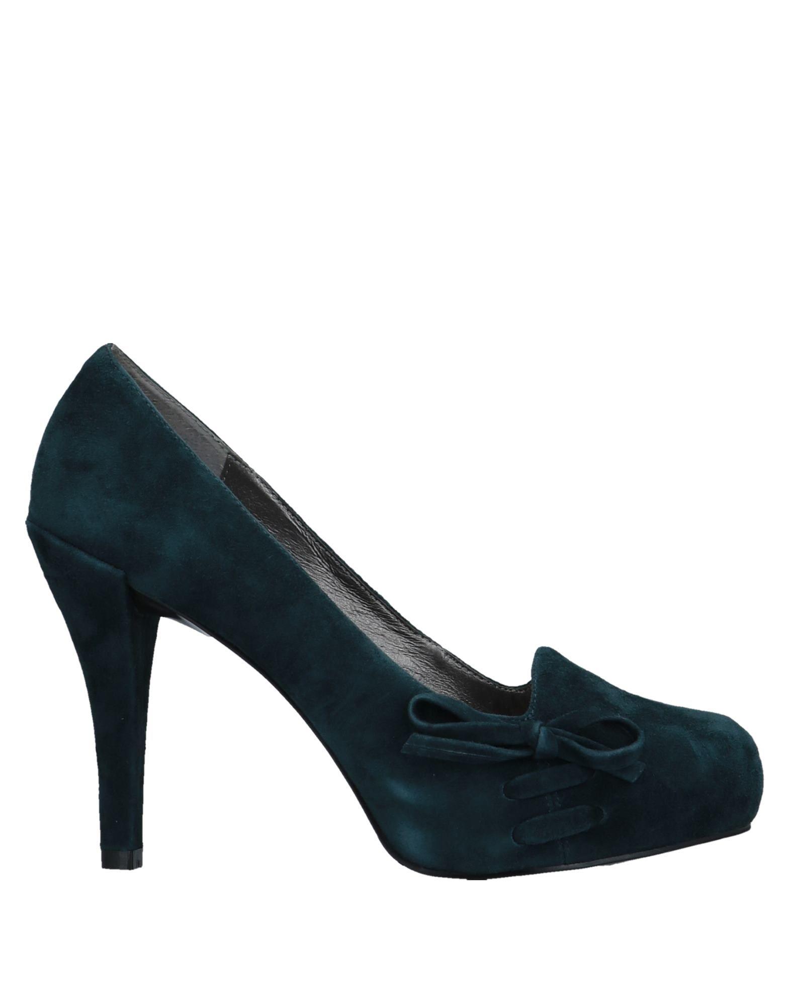 I's London Pumps Damen  11544730IP Gute Qualität beliebte Schuhe