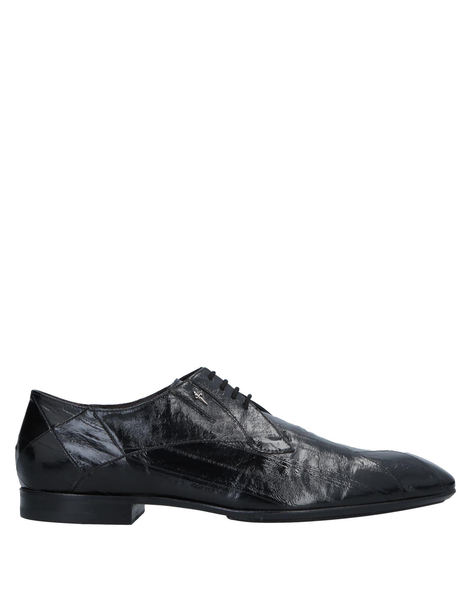 Cesare Paciotti Schnürschuhe Herren  11544736CW Gute Qualität beliebte Schuhe