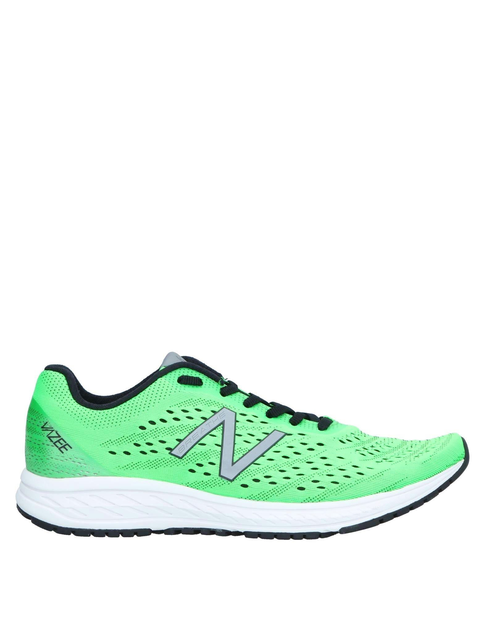 Rabatt echte Schuhe New Balance Sneakers Herren  11544738JI