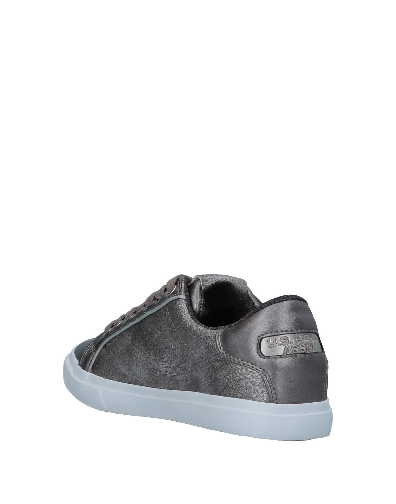 U.S.Polo Assn.  Sneakers Damen  11544749IB  Assn. c68ca8