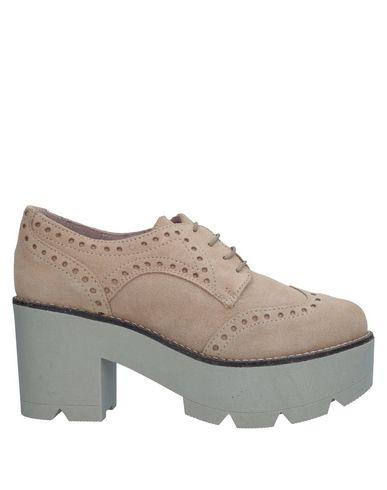 Zapato De Cordones Flavio Creation Mujer Flavio - Zapatos De Cordones Flavio Mujer Creation - 11544750BG Negro 9337a7