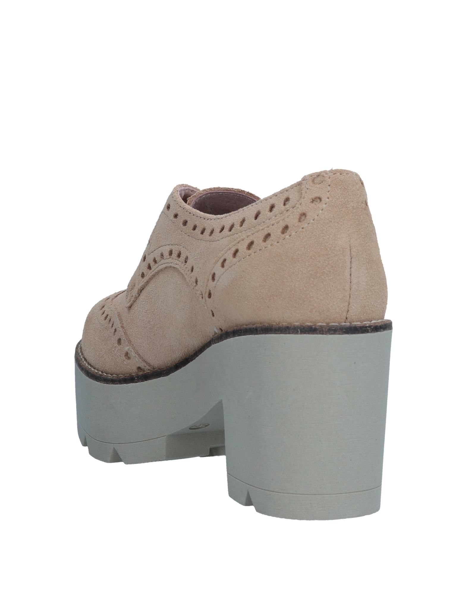 Gut um billige Schuhe  zu tragenFlavio Creation Schnürschuhe Damen  Schuhe 11544750BG dec089