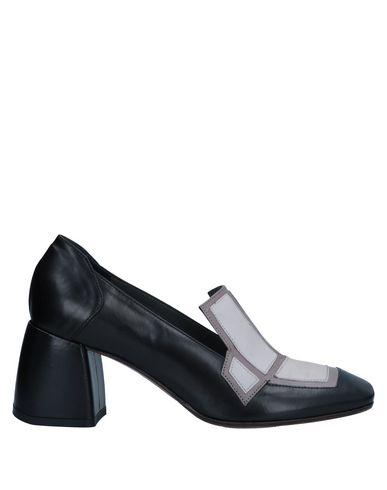 Los últimos zapatos de hombre y mujer Mocasín M. Gemi Mujer - Mocasines M. Gemi- 11480276AS Gris rosado