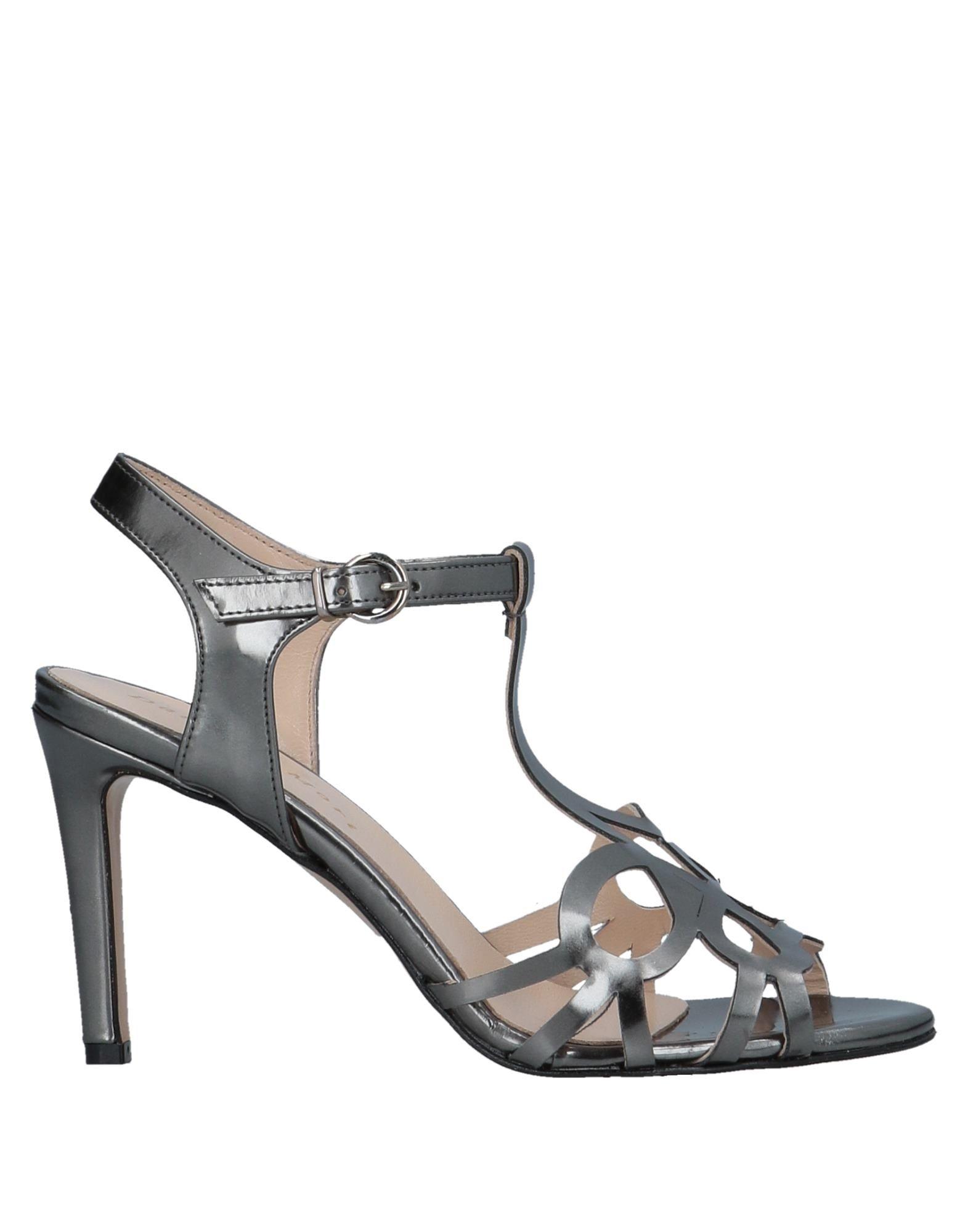 Daniela Mori Milano Sandalen Damen  11544761JX Gute Qualität beliebte Schuhe