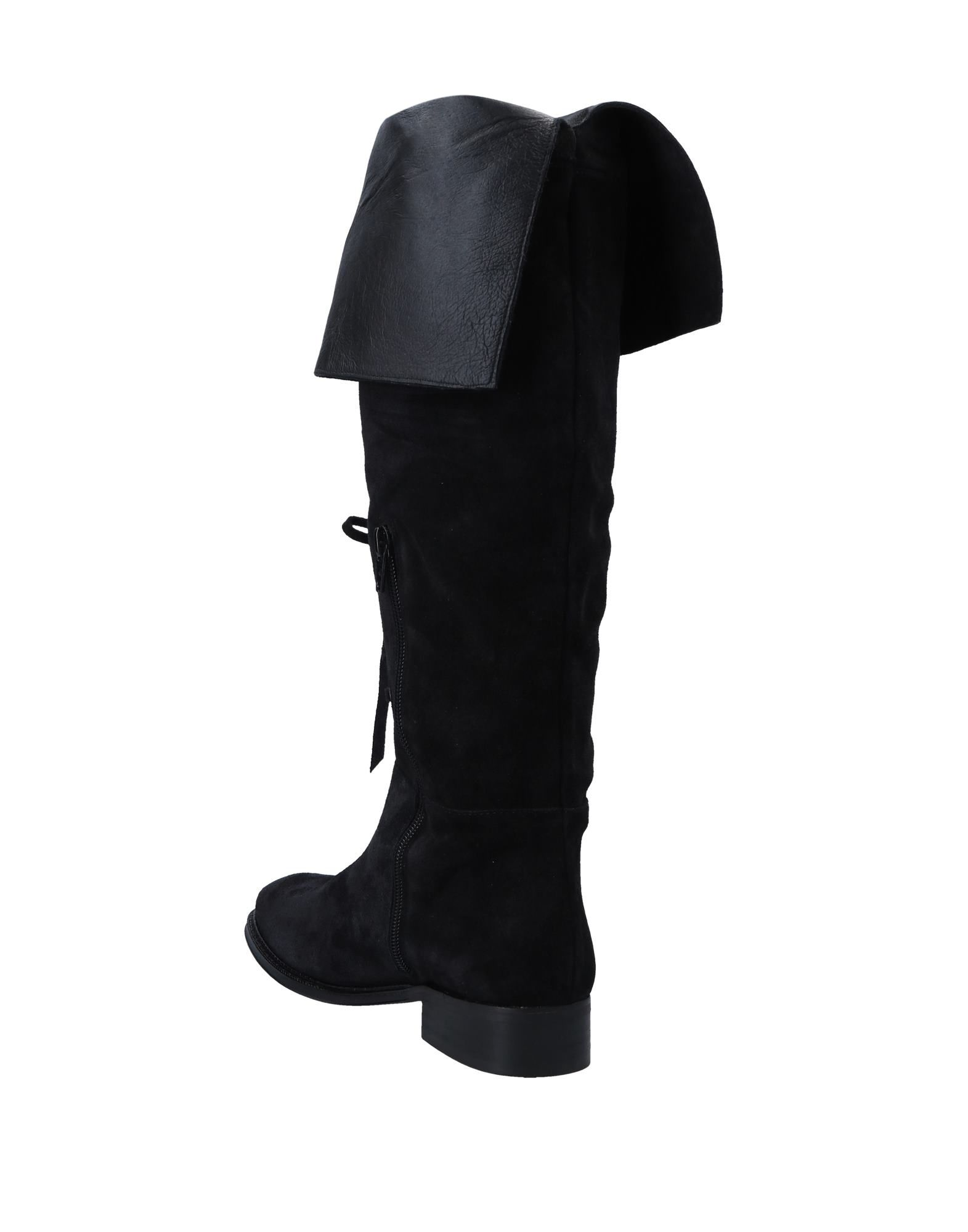 Stilvolle Damen billige Schuhe Anaki Stiefel Damen Stilvolle  11544768IJ e57d06
